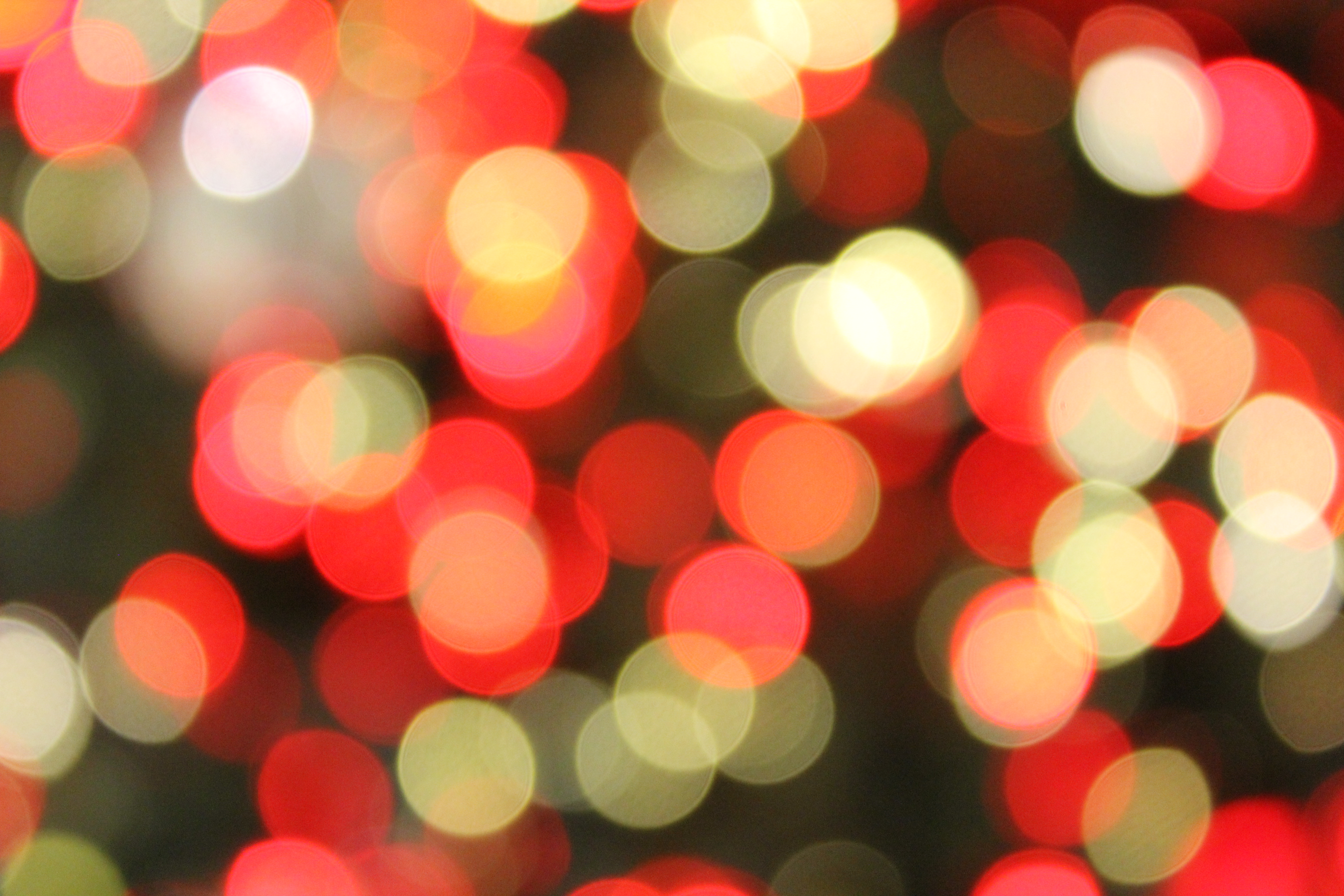 christmas Bokeh by iheartslb on DeviantArt