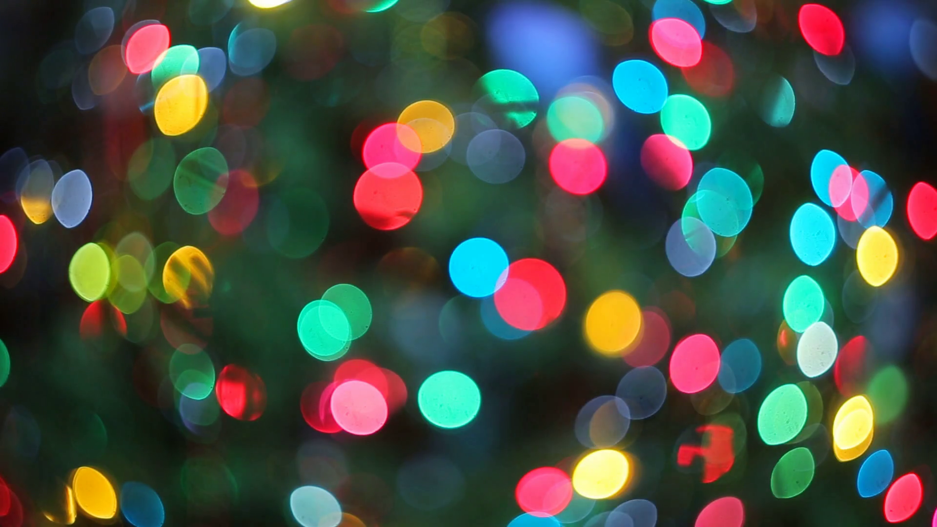 Lights blurred bokeh background from christmas night party for your ...