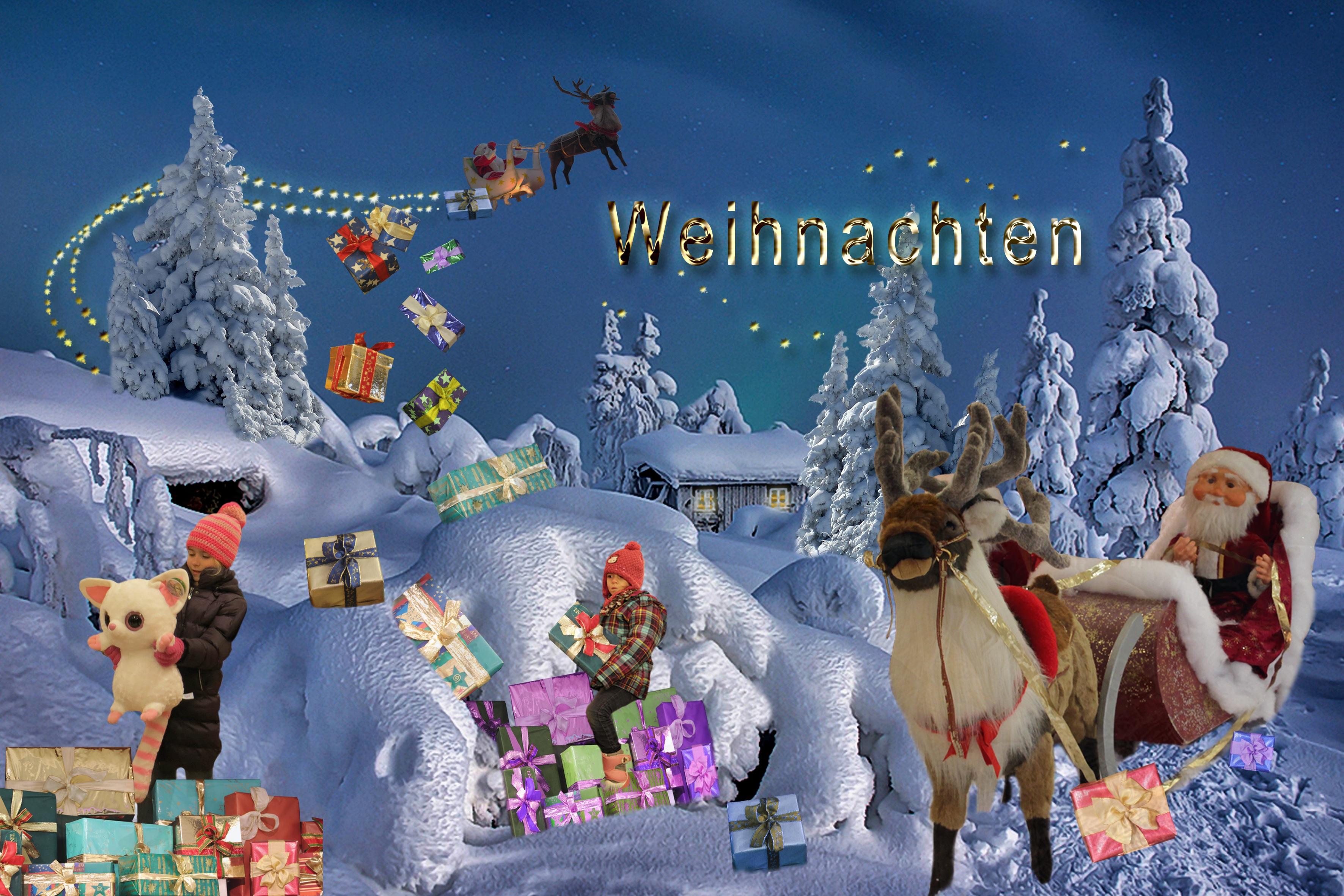 Christmas Card, Card, Christmas, Paper, Sale, HQ Photo