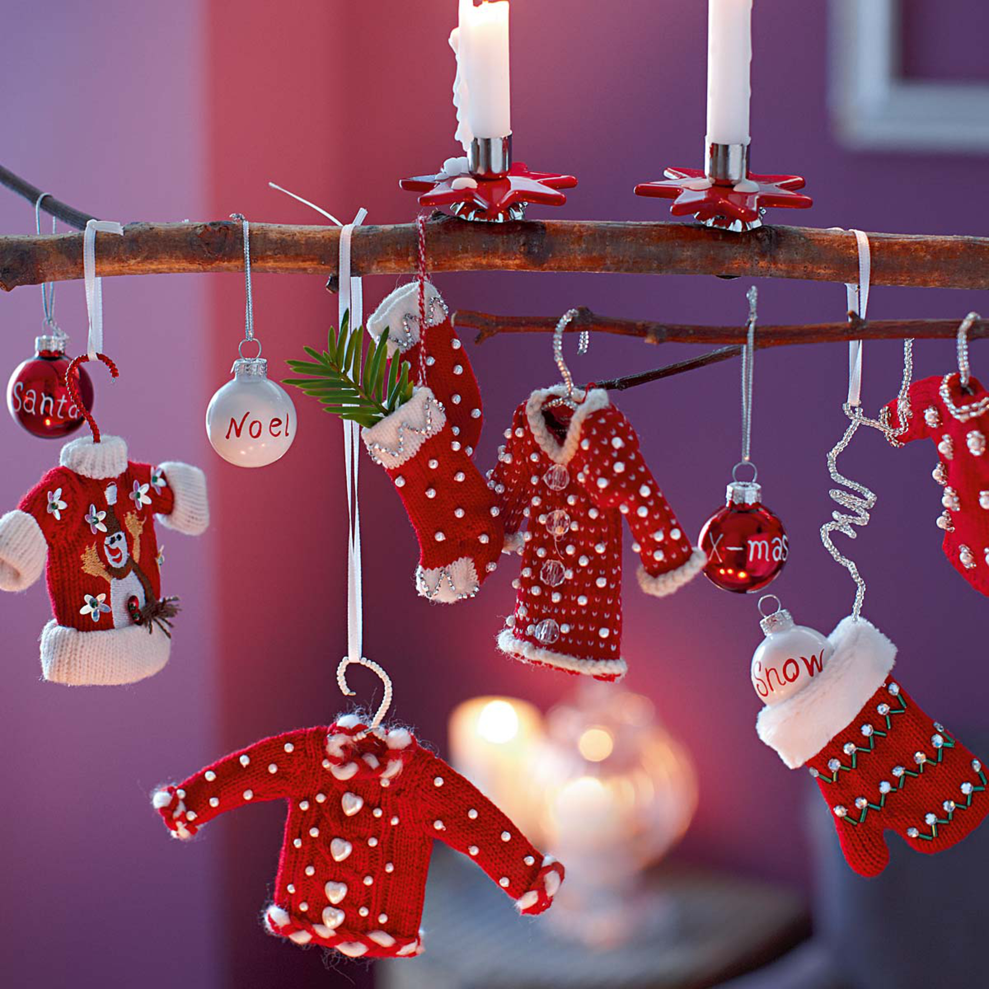 christmas decorations ideas   TrellisChicago