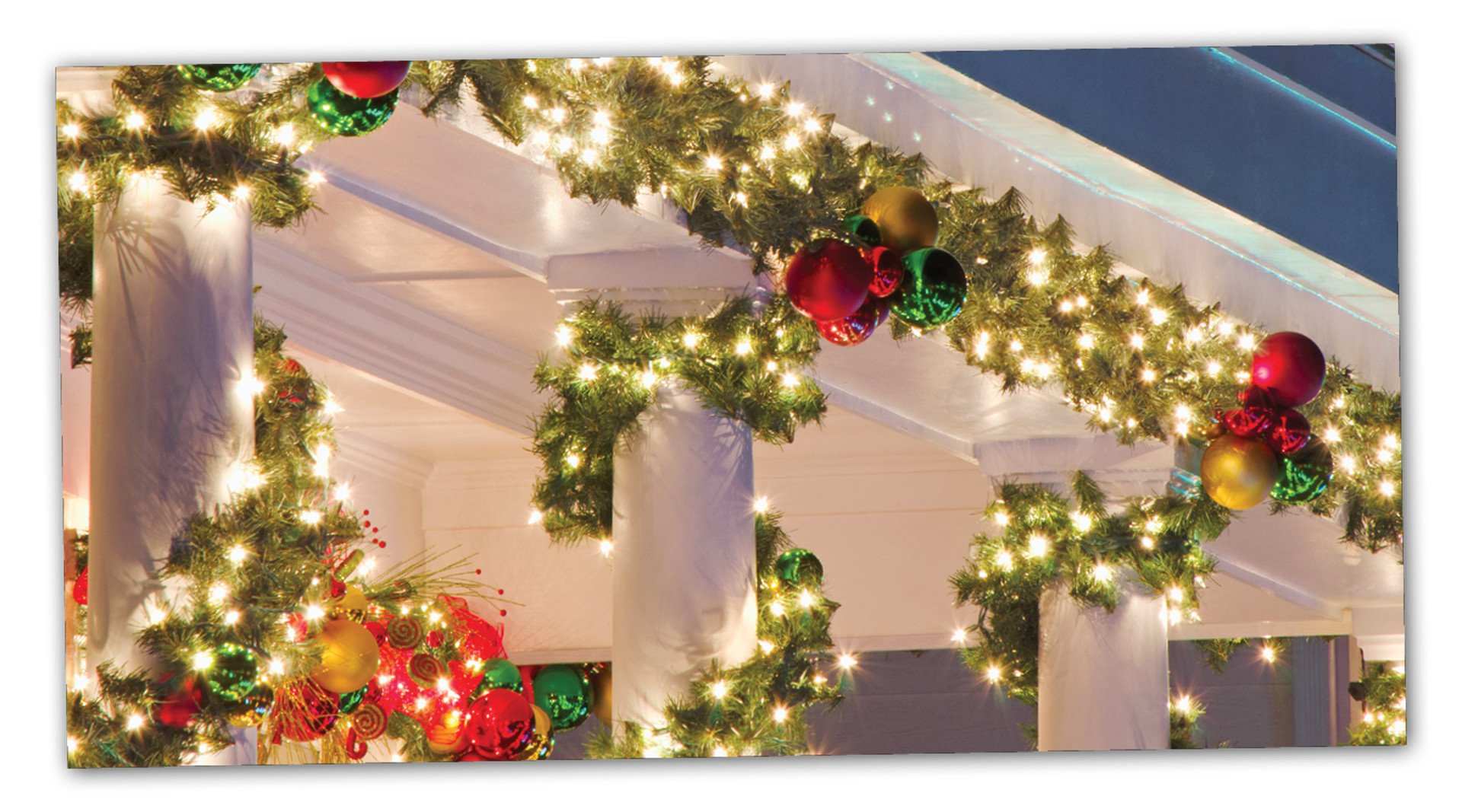 Commercial Christmas Decorations - Christmas Designers