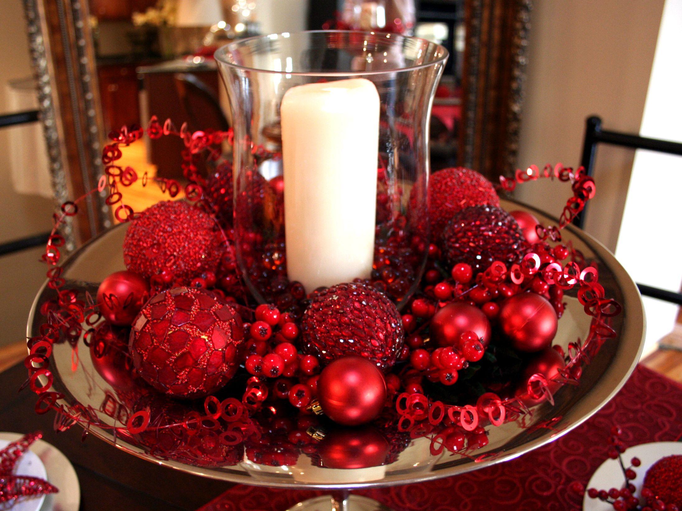 BEAUTIFUL CHRISTMAS DECORATION IDEAS   White fireplace, Decorated ...