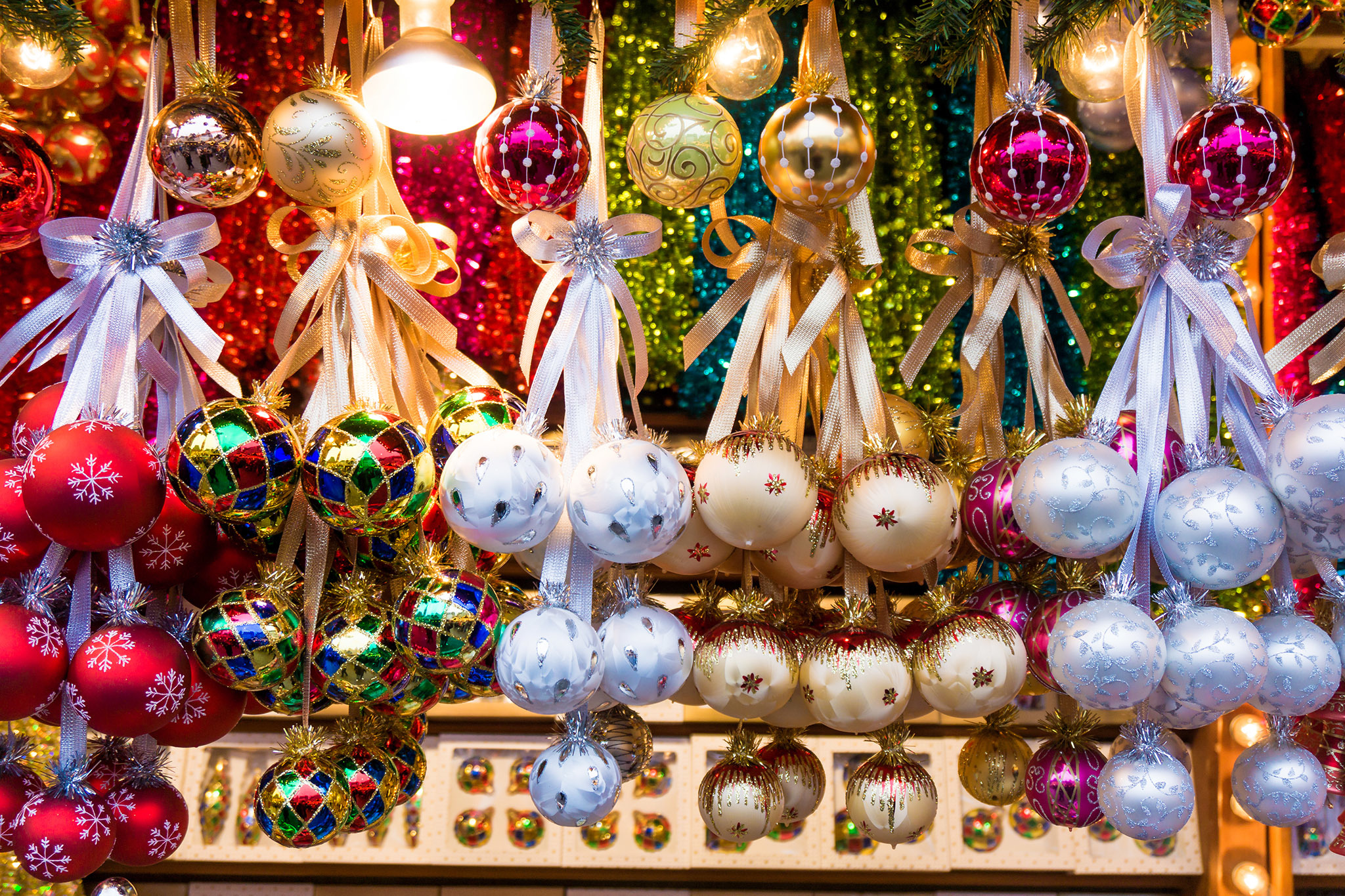 Best ornament shops in NYC for all your Christmas decoration needs