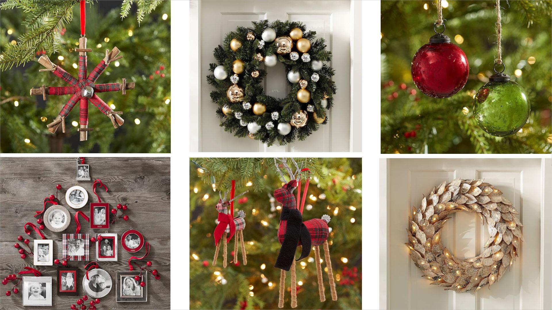 Christmas Decoration Accessories Designs, Ideas   Design Trends ...