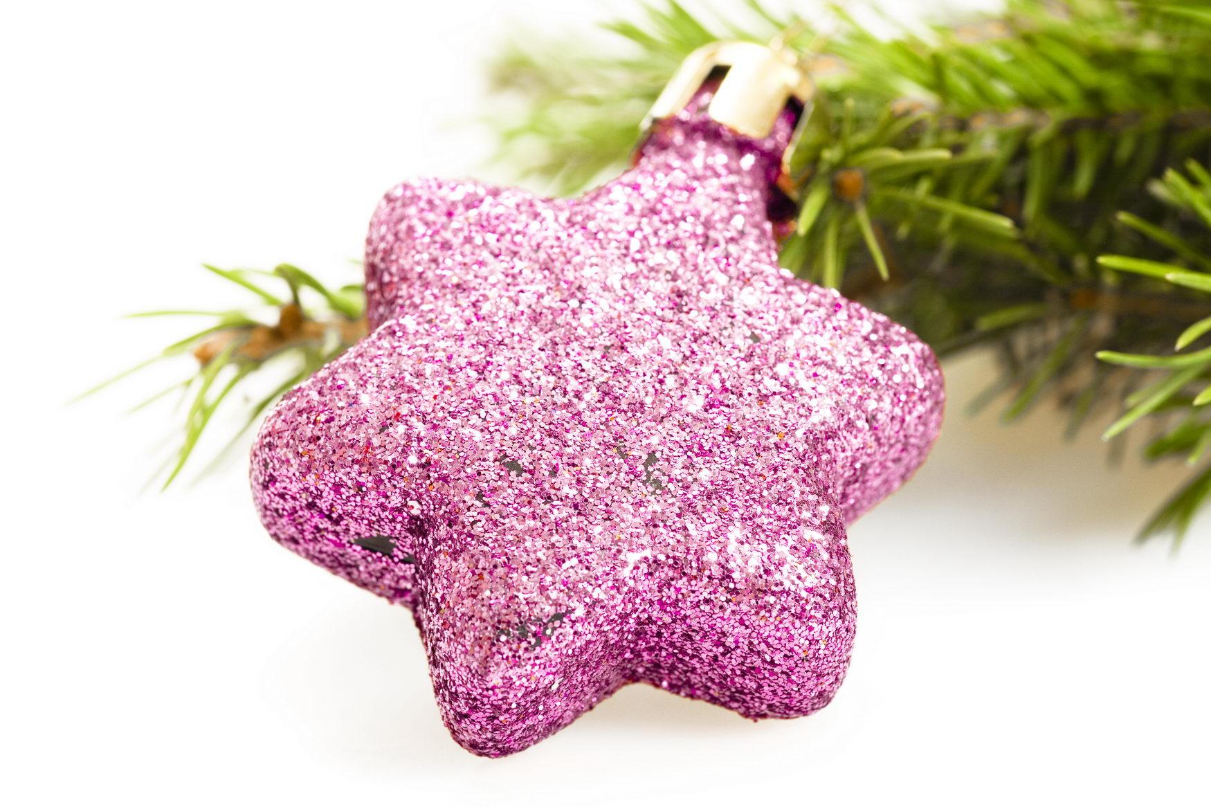 Christmas decoration, Ball, Holiday, Winter, White, HQ Photo