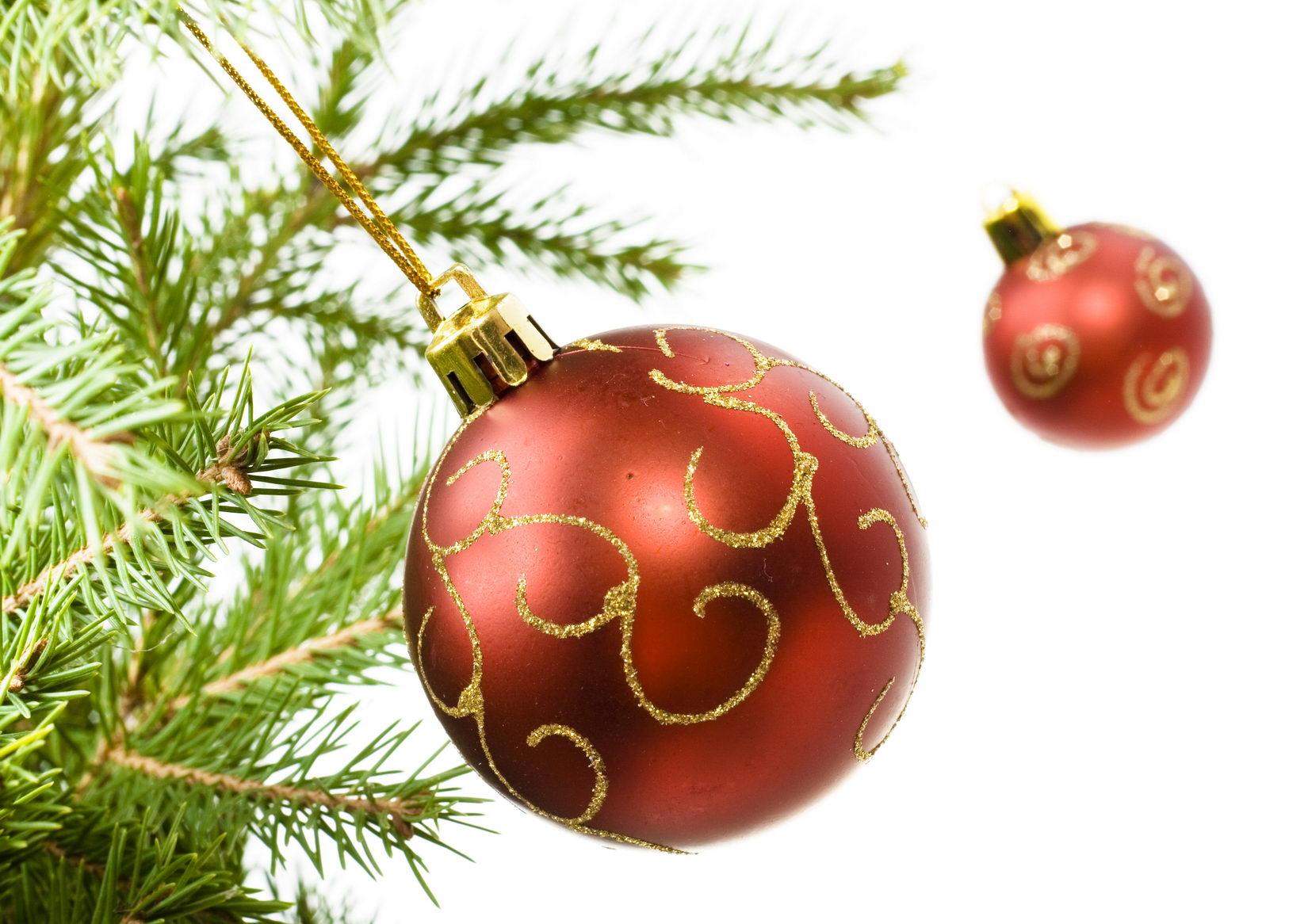 christmas decoration, Yule, Holiday, Xmas, Vibrant, HQ Photo