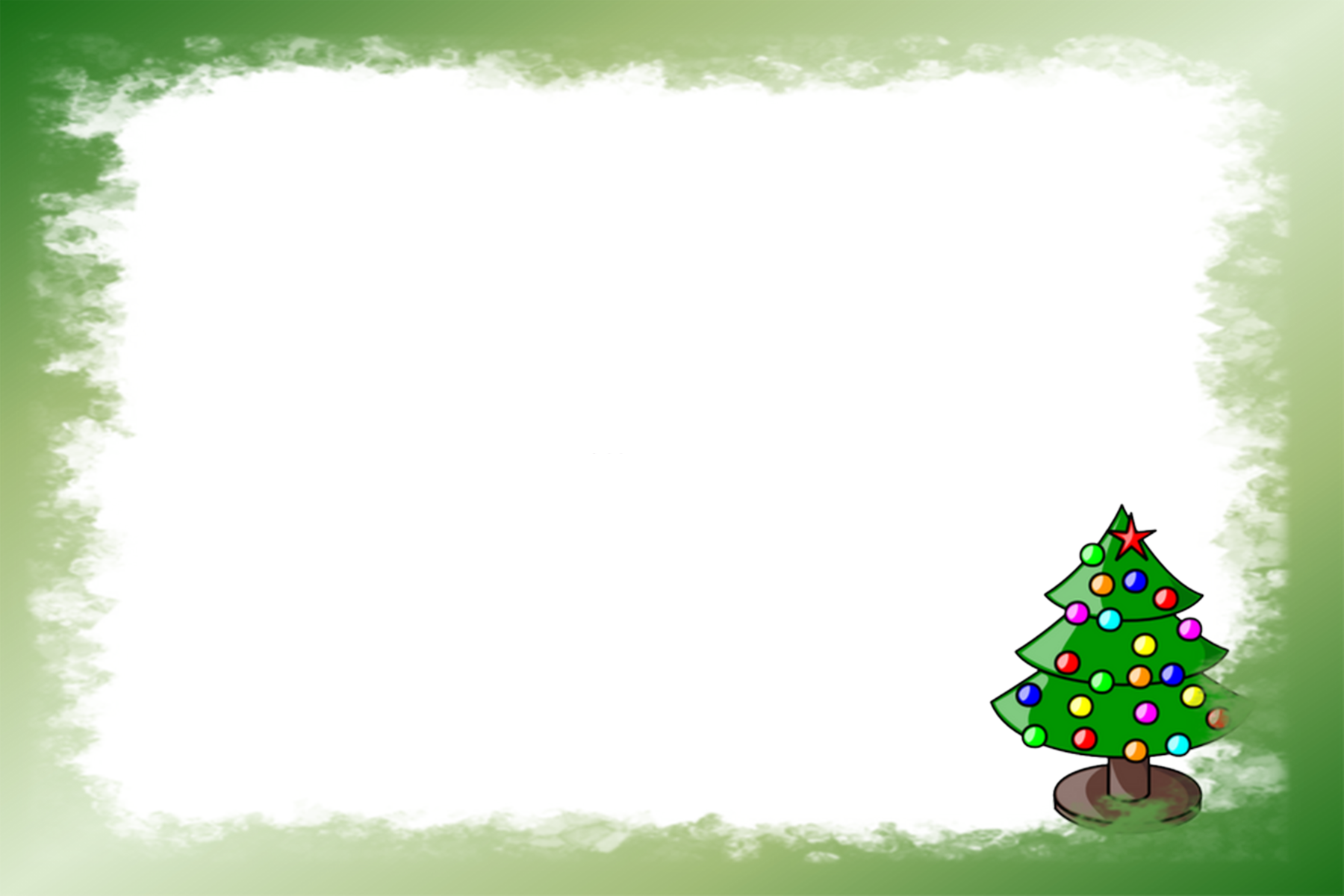 Digital Christmas Frames Freebie – Mayda Mart