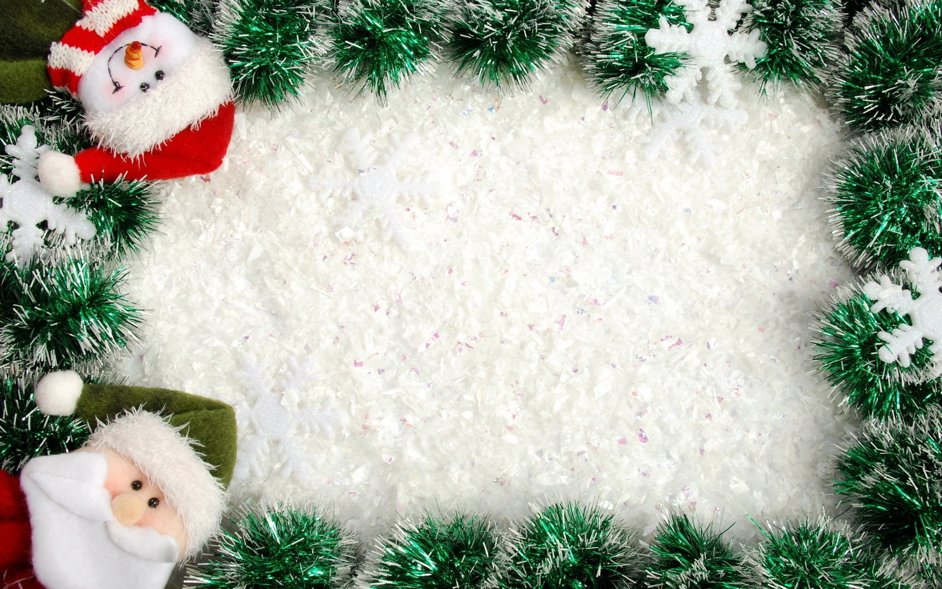 Fein Christmas Frame Picture Zeitgenössisch - Benutzerdefinierte ...