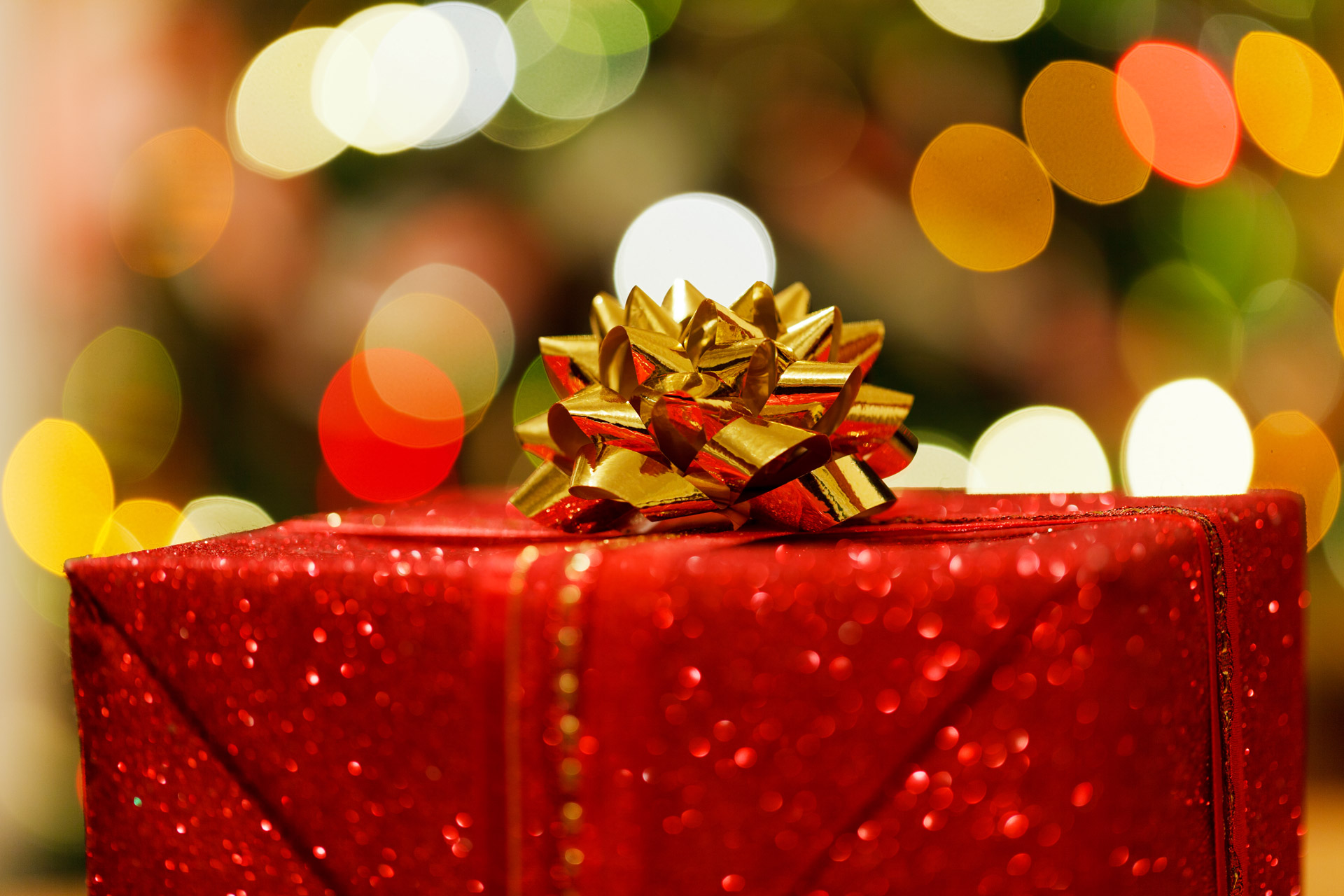A Christmas Gift Free Stock Photo - Public Domain Pictures