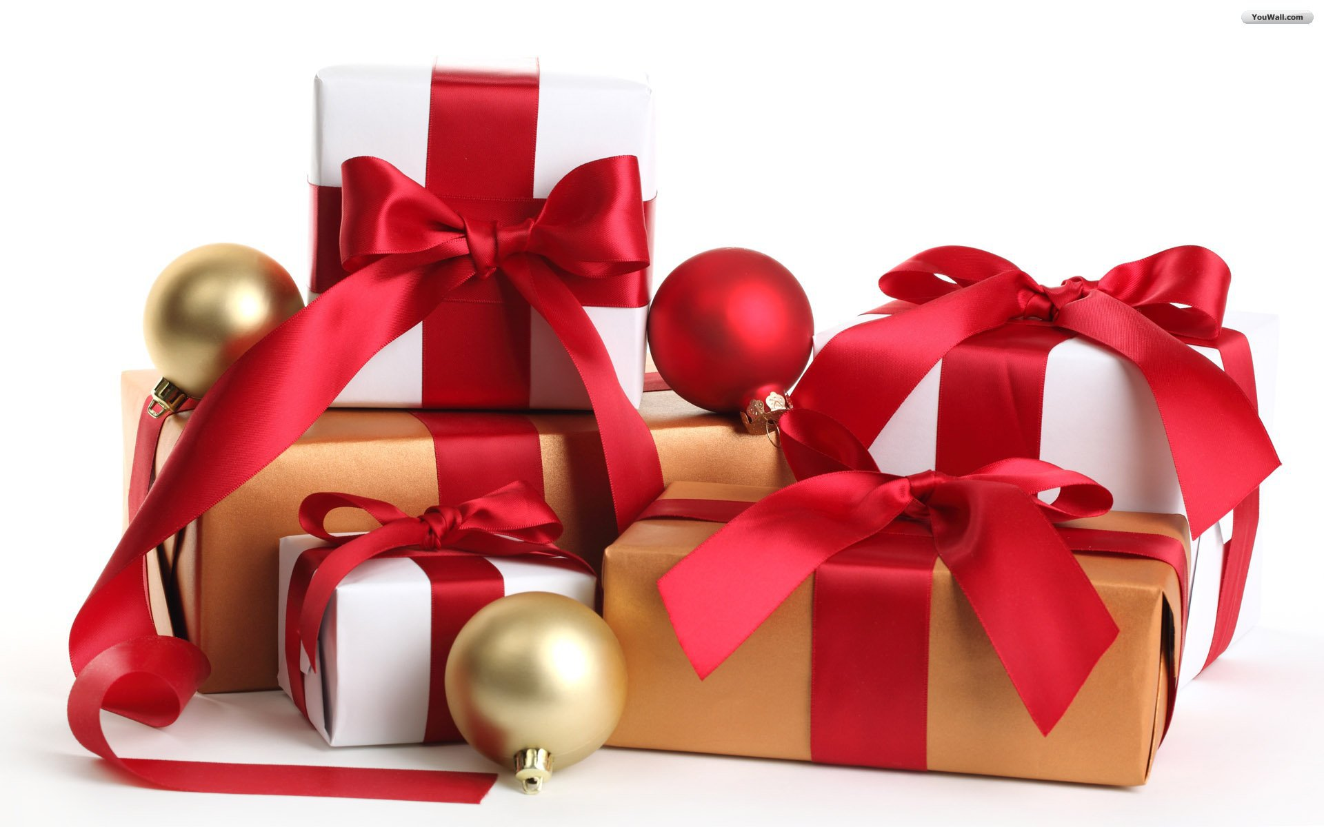 Christmas Gift Boxes – Happy Holidays!