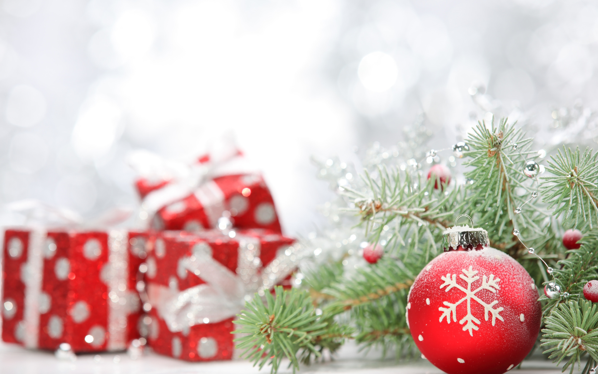 Christmas Full HD Wallpaper and Background Image | 1920x1200 | ID:332133