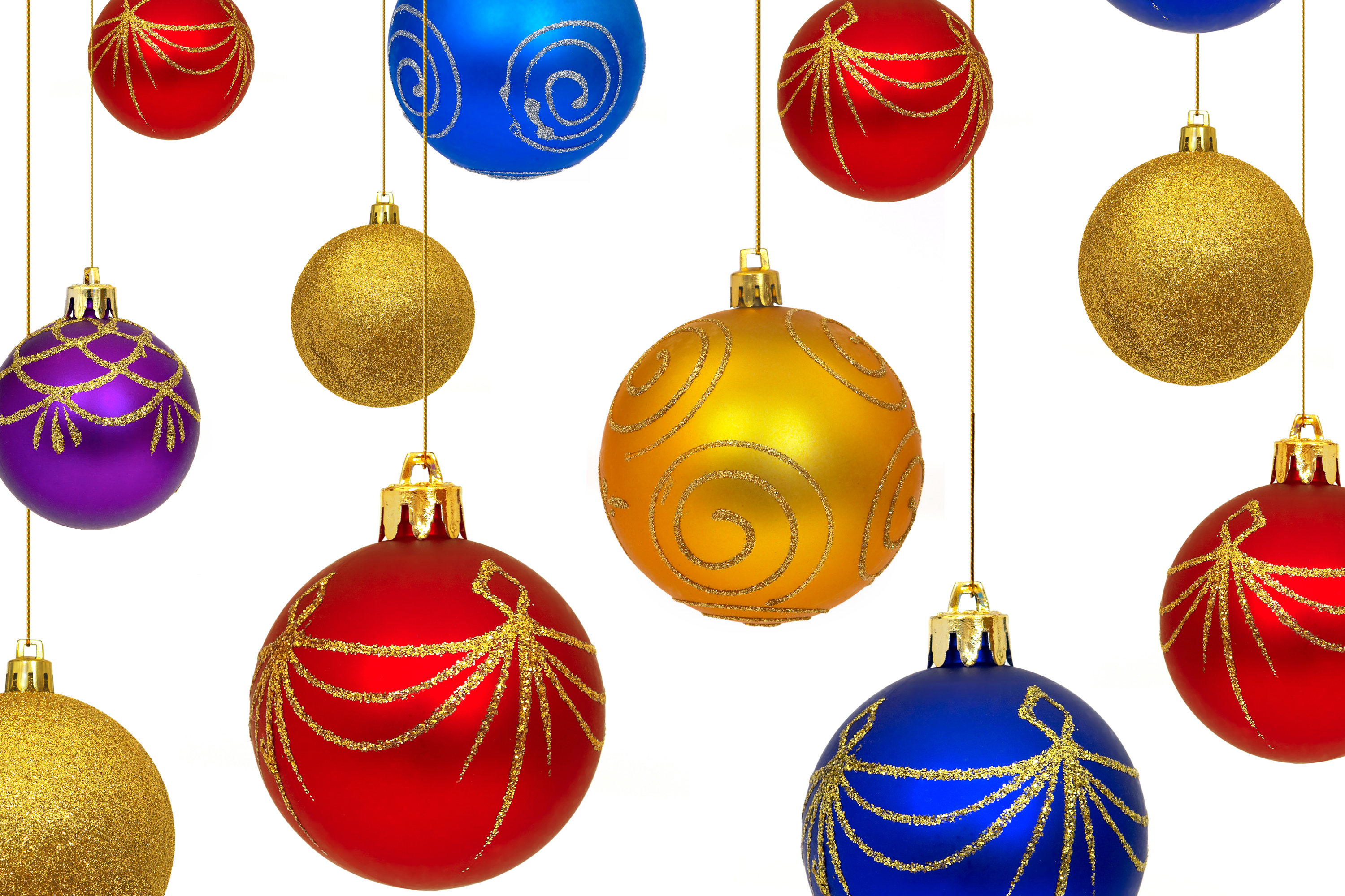 5 Random Facts You Didn't Know About Ornaments | Themocracy