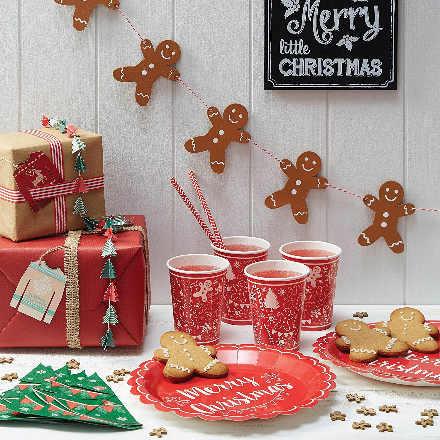 Ginger Rays! For the 'Christmas Touch'! #Christmas #Xmas ...