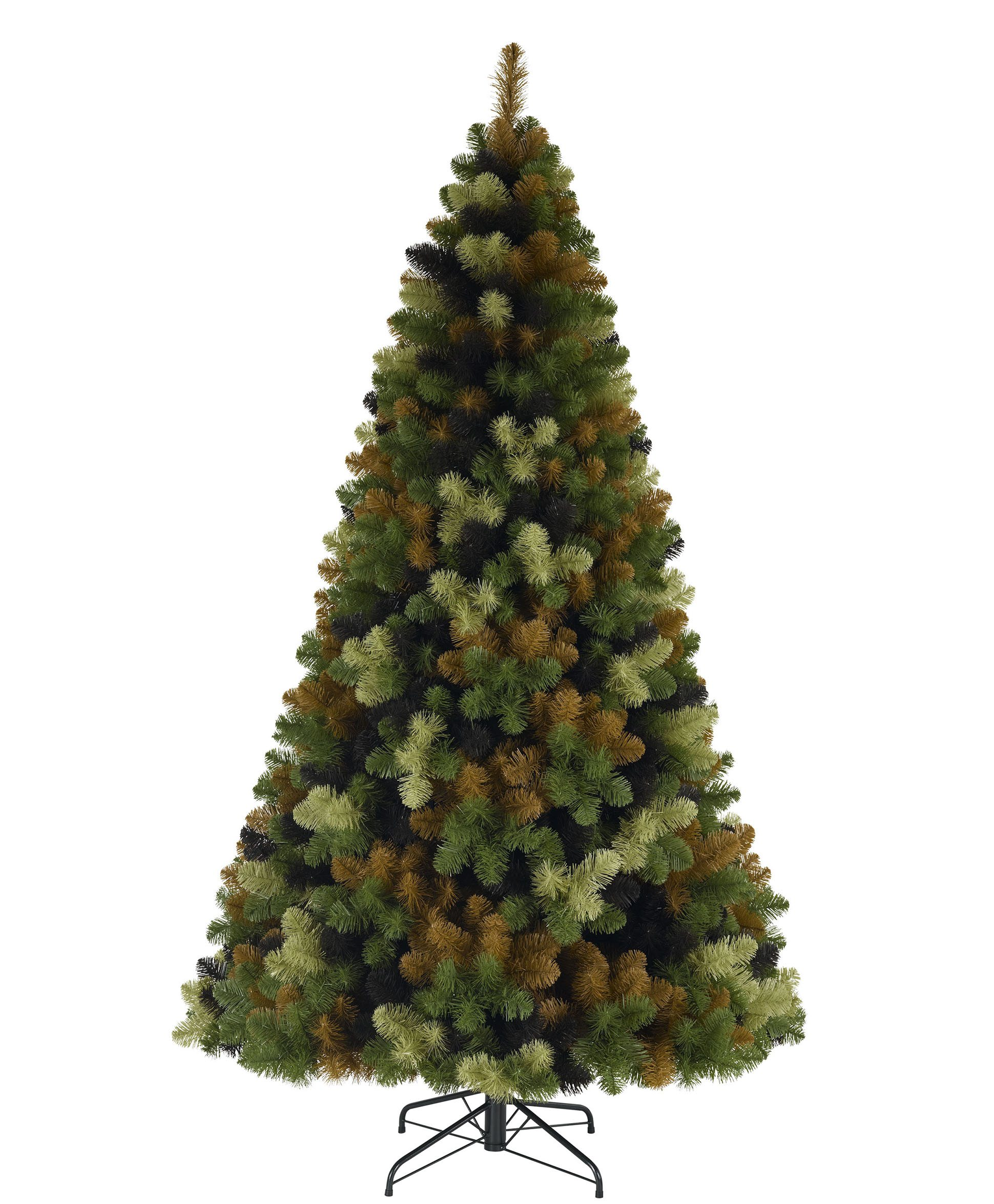 Heroes Camouflage Artificial Christmas Tree |Tree Classics