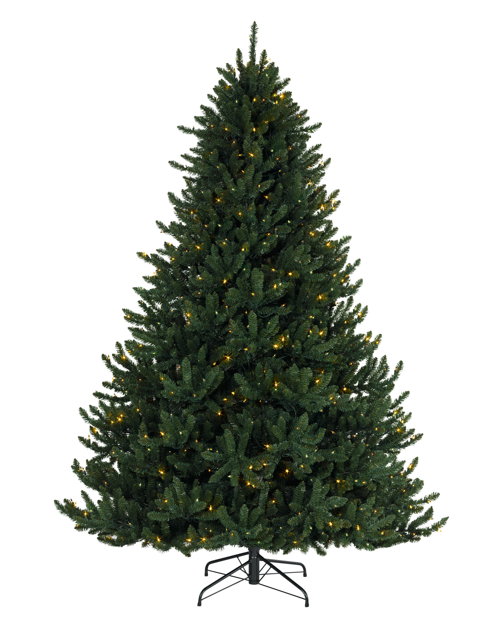 Alexander Fir Artificial Christmas Tree | Treetopia