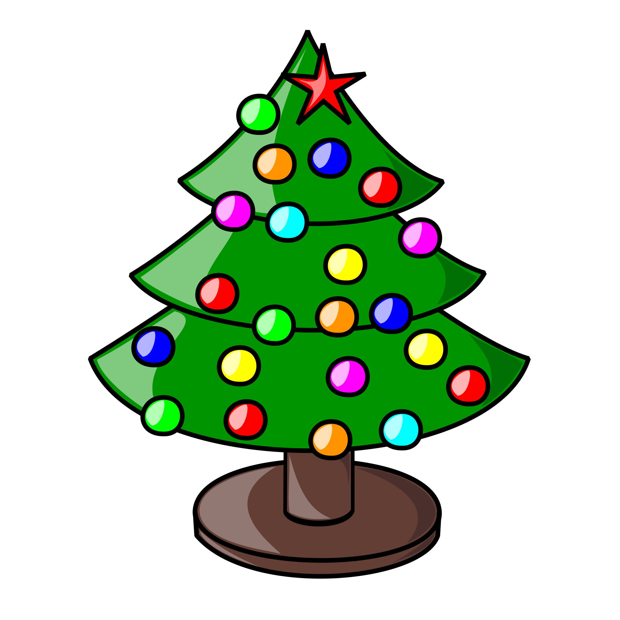 File:Xmas tree.svg - Wikimedia Commons