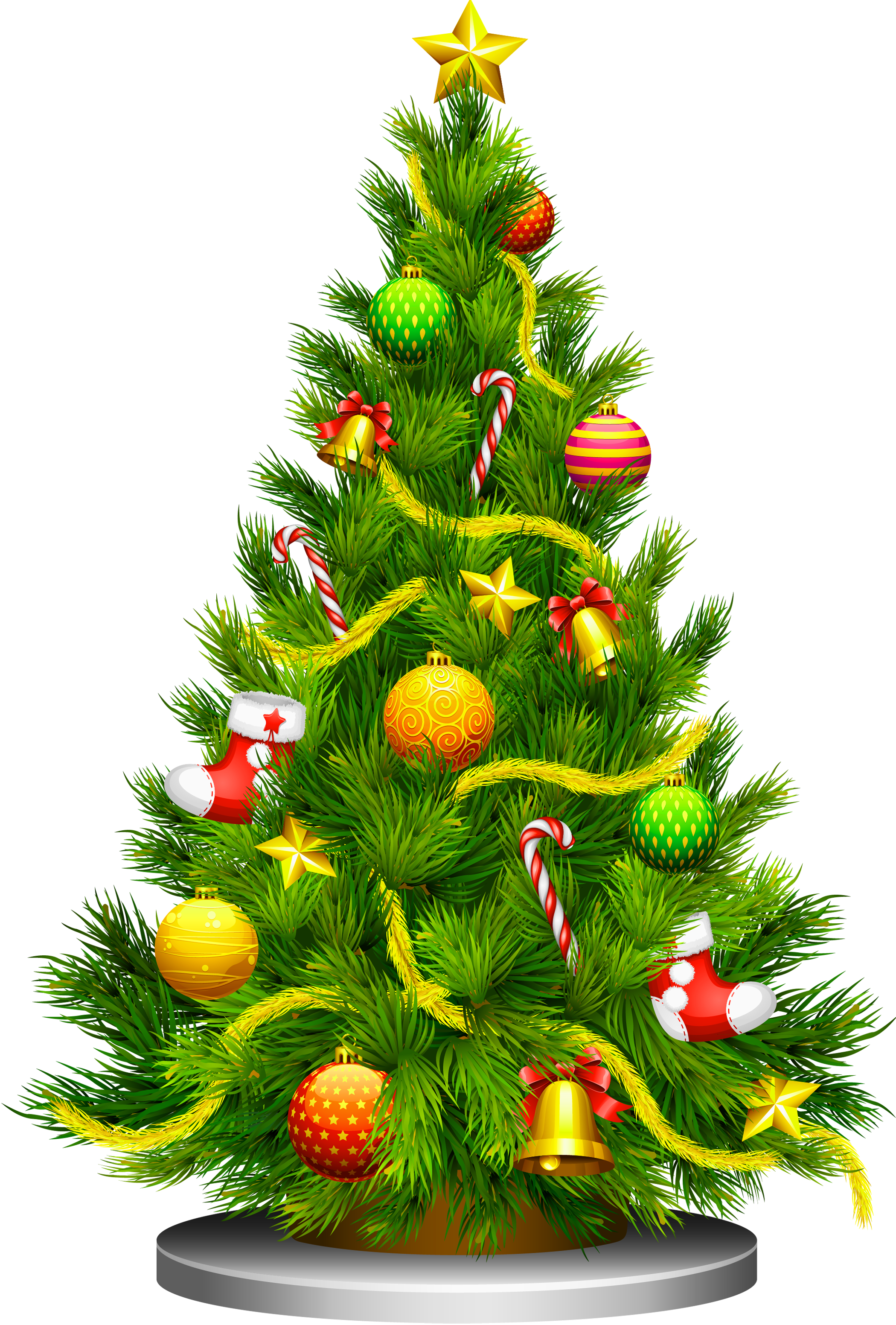 christmas tree - Free Large Images | Things to Wear | Pinterest ...