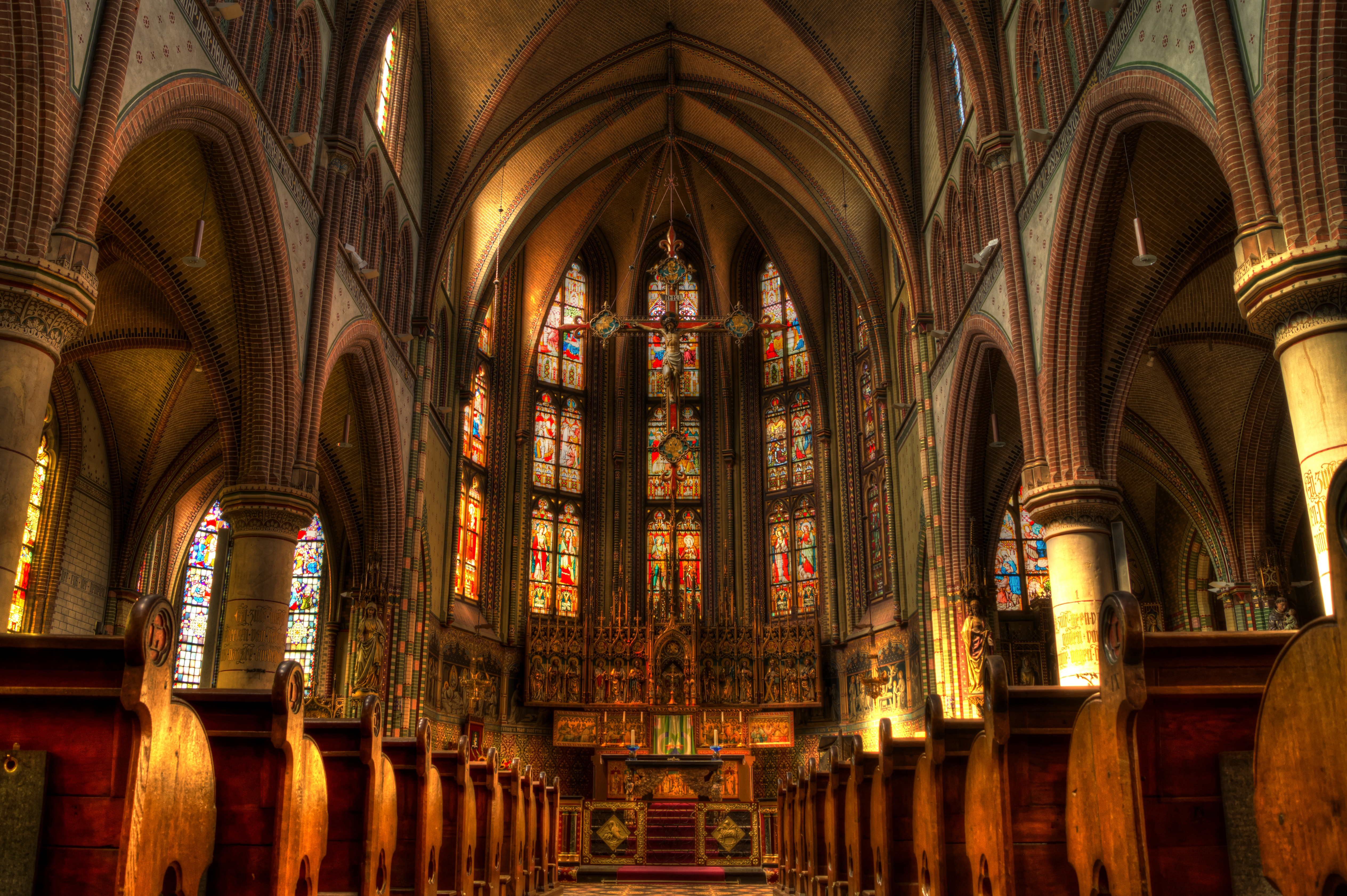 What is the Catholic church, and what do they believe? – Queer Grace