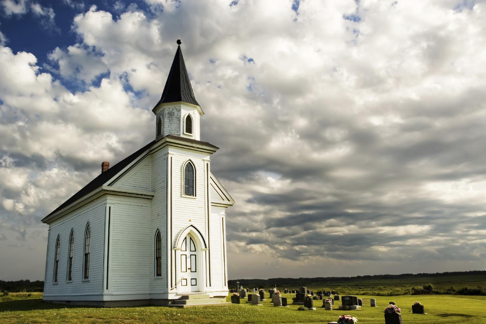 The journey of church revitalization - Faith Radio Faith Radio