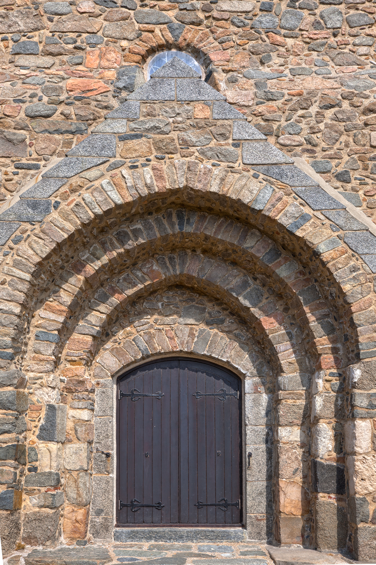 Church Door - HDR, Object, Range, Portal, Outside, HQ Photo