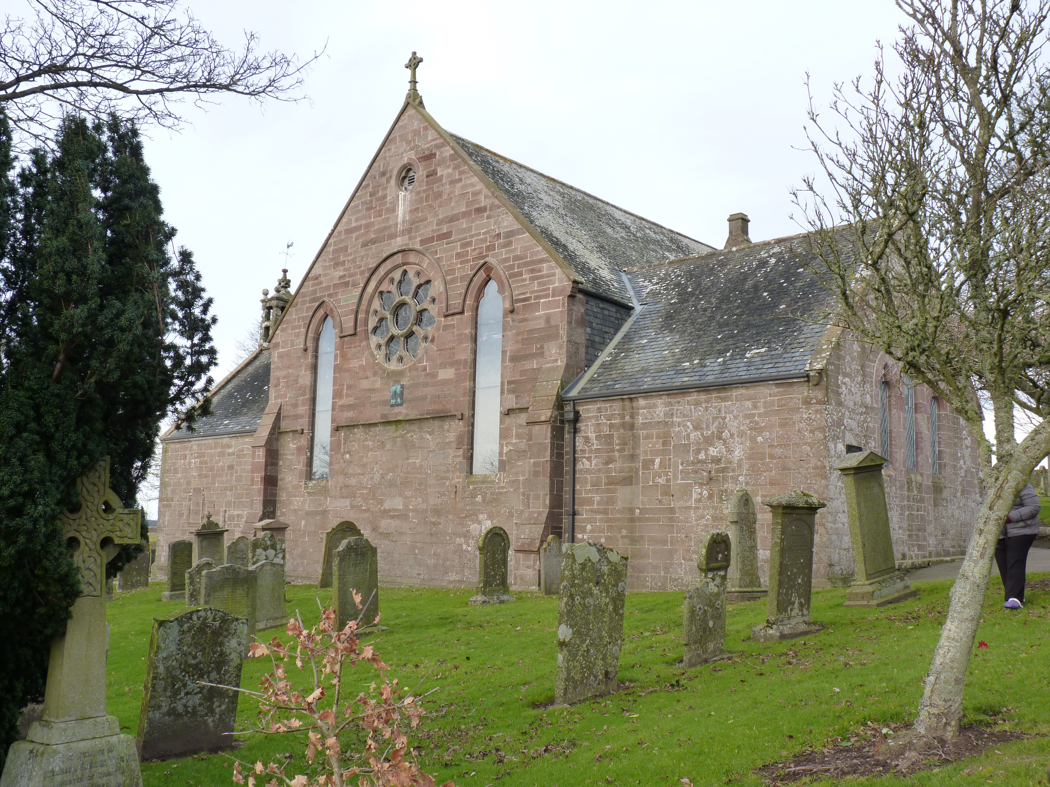 Carmyllie Churchyard in Carmyllie, Angus - Find A Grave Cemetery