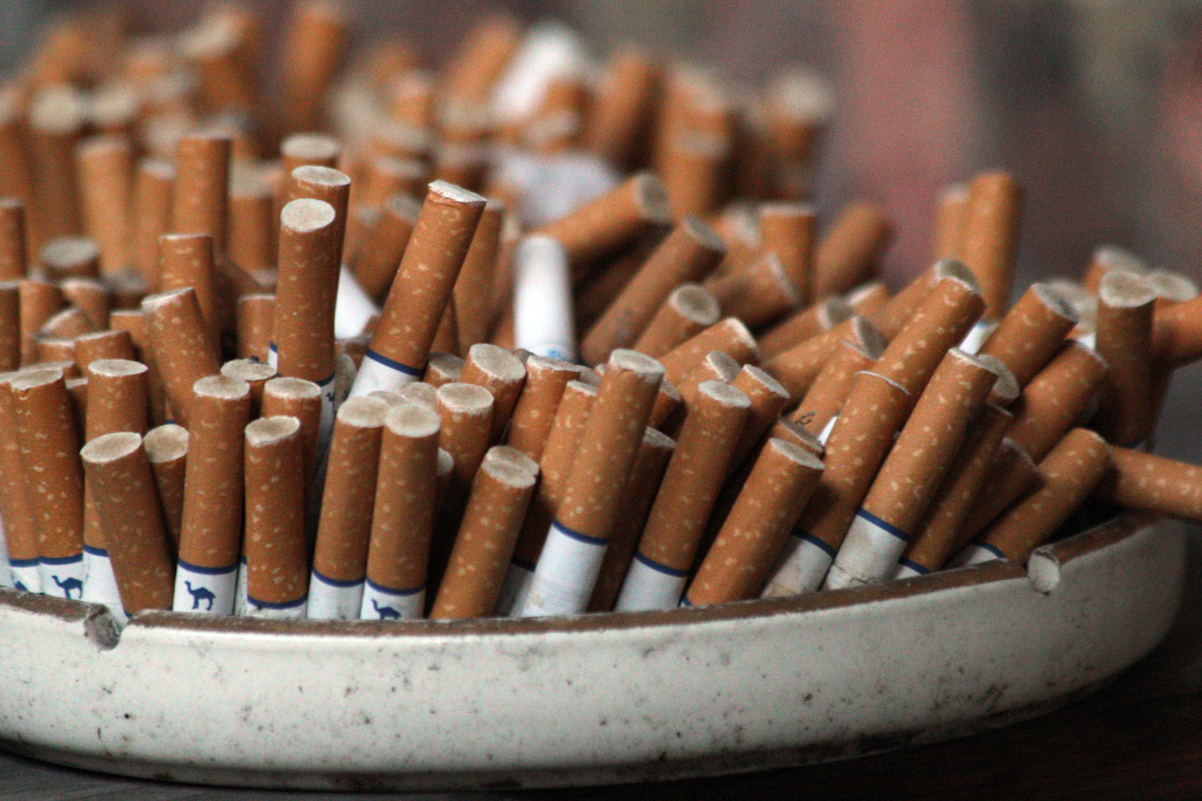 Recycling Cigarette Butts | A Moment of Science - Indiana Public Media