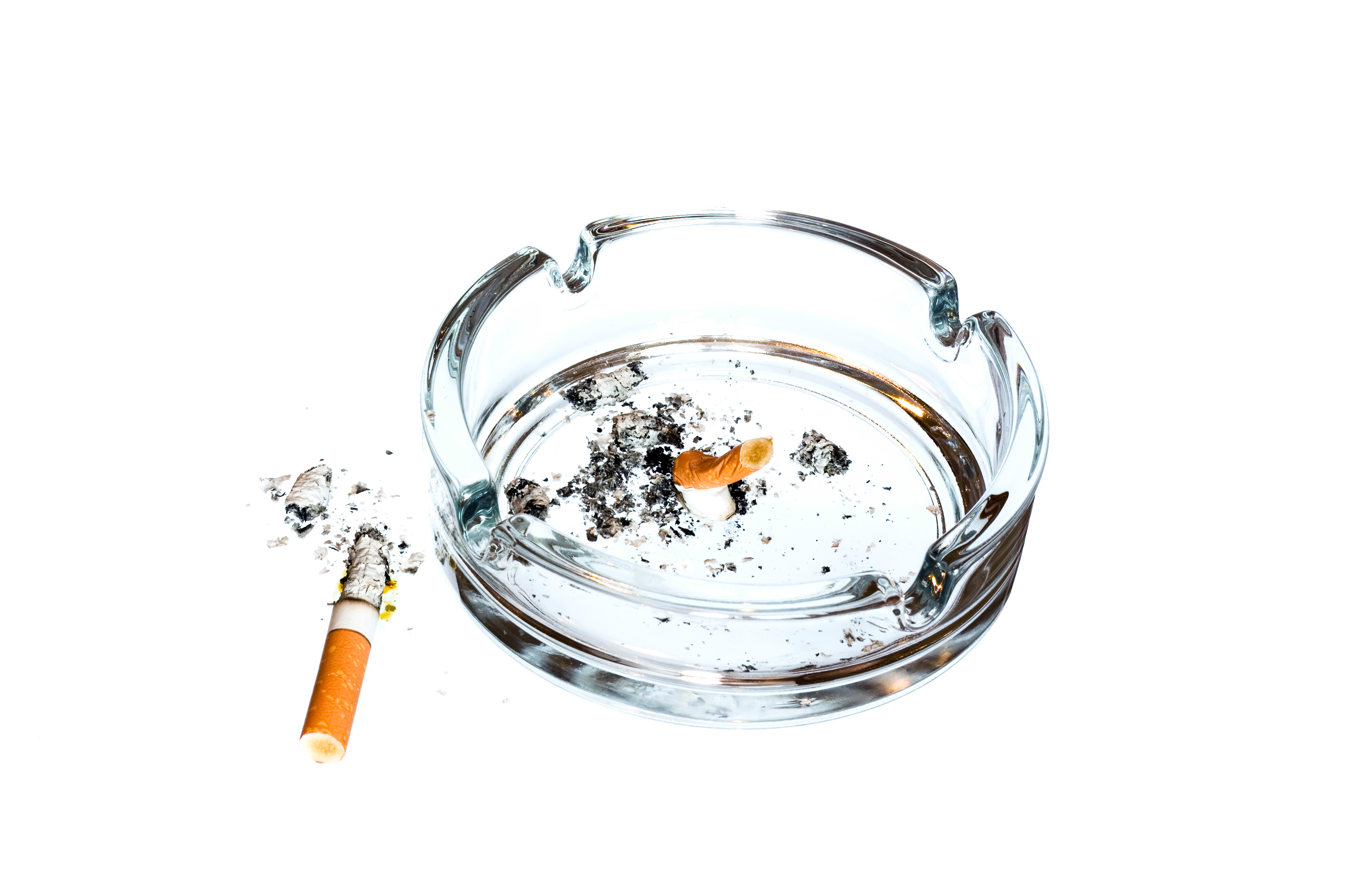 Cigarettes, Smoke, Stop, Object, Narcotic, HQ Photo