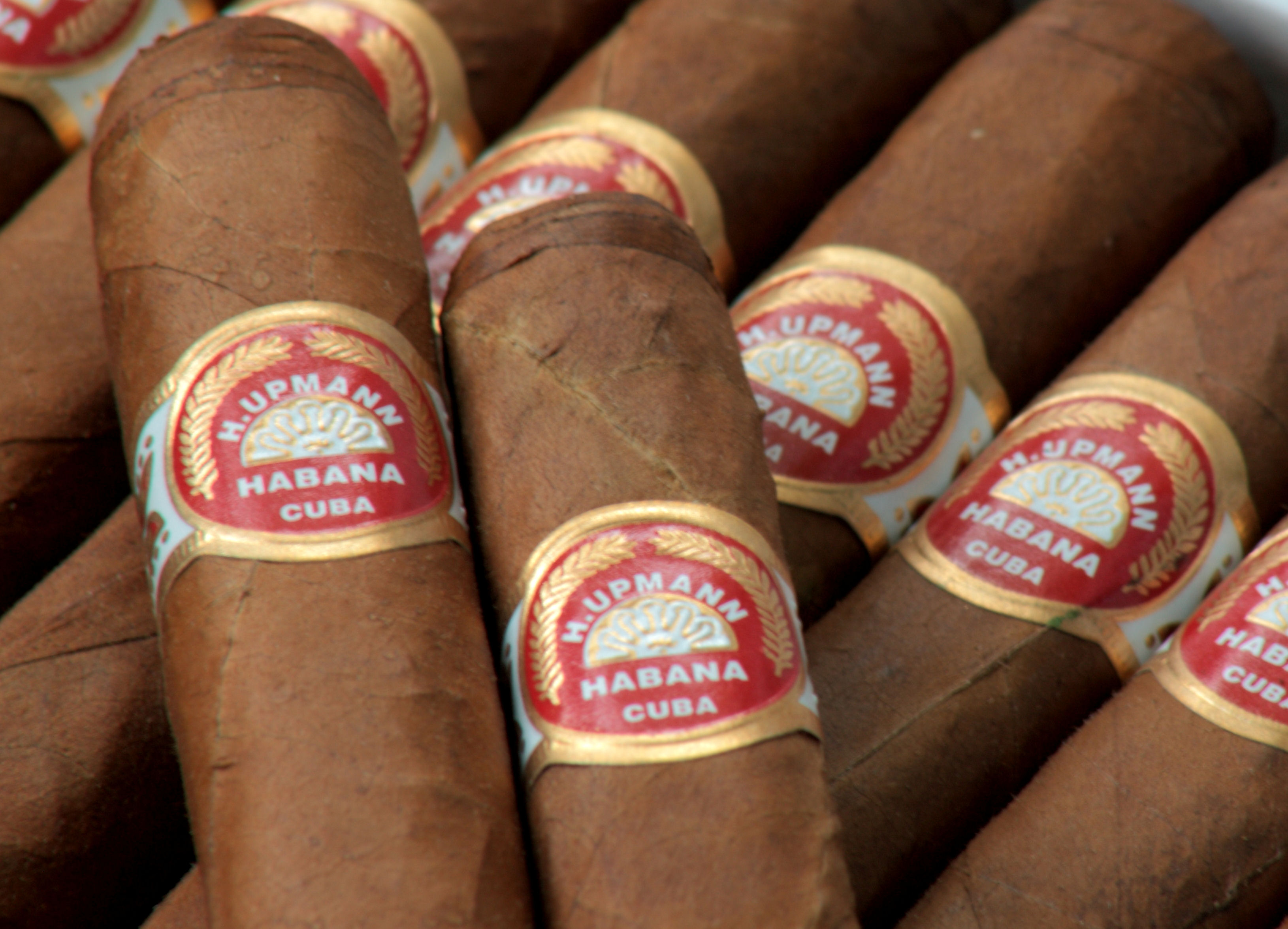 Cigars photo
