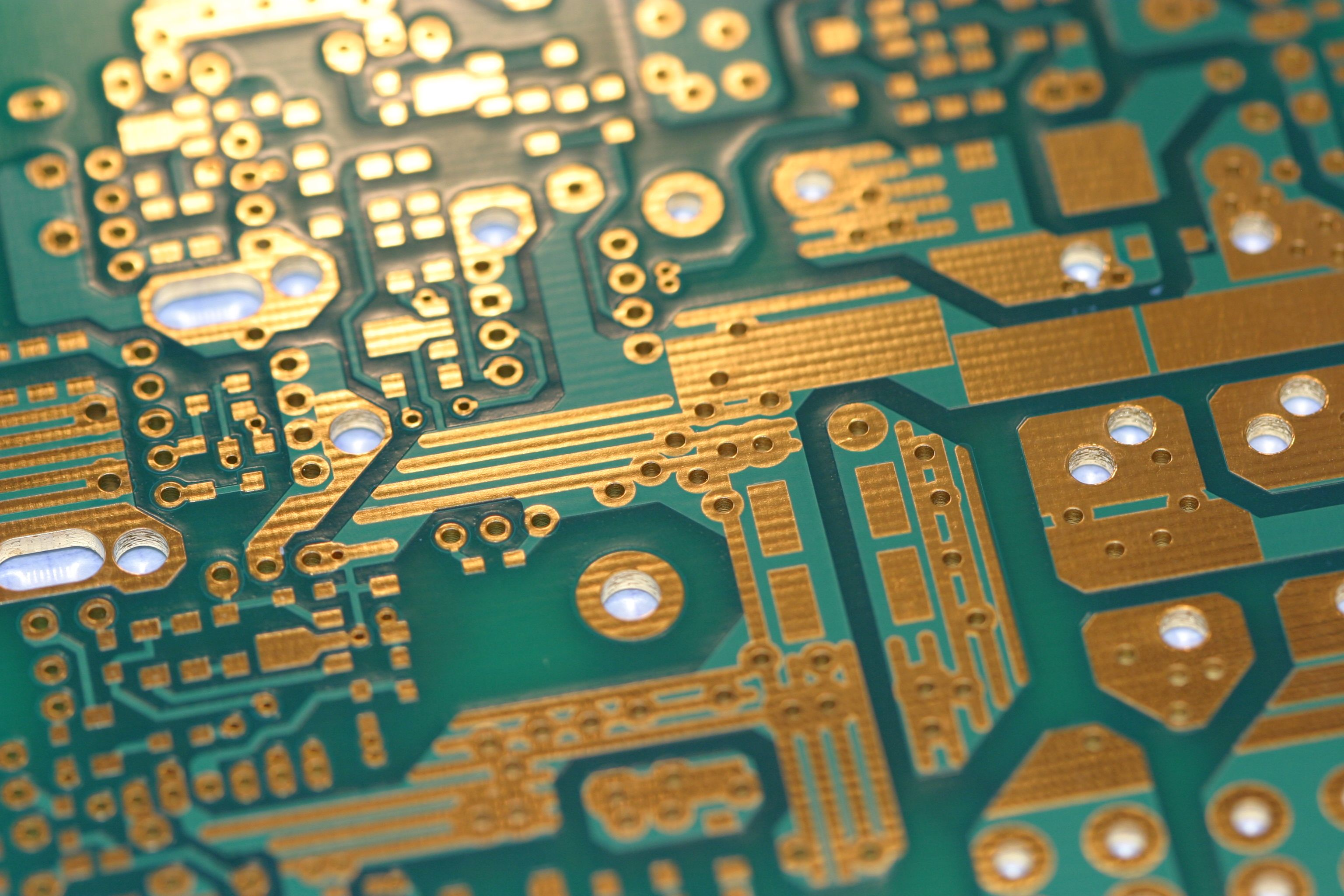 Free Photo Circuit Board Green Pc Shapes Download Jooinn Circuits Pinterest Different Types Of And