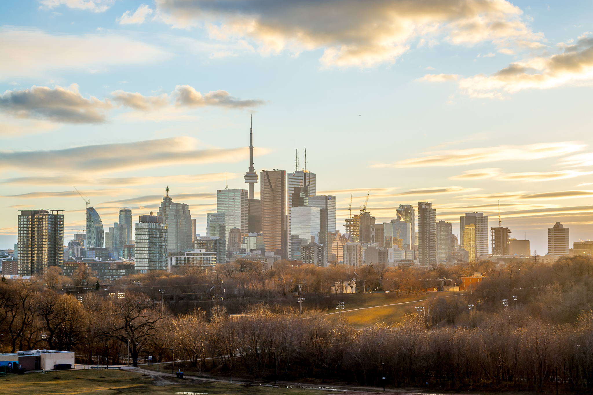 Smart Cities Challenge – City of Toronto