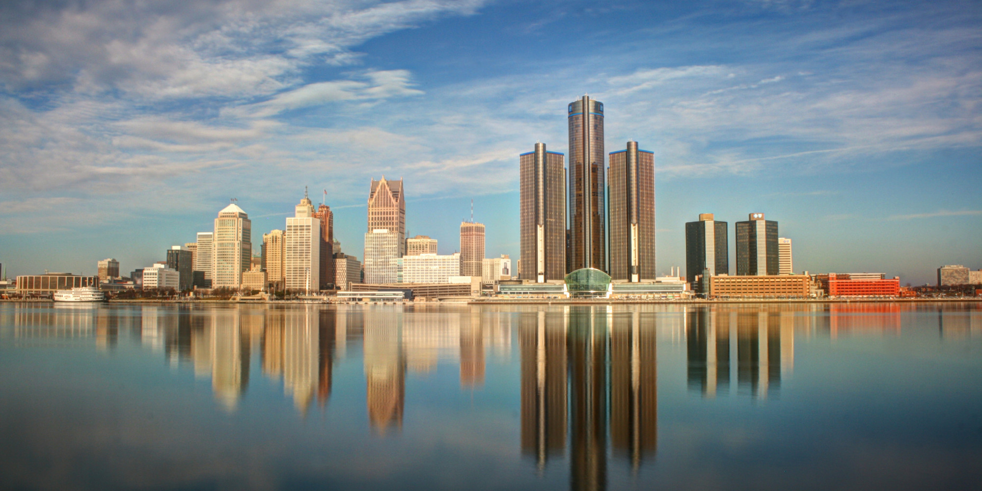 Detroit Is Better Than Any Other U.S. City And Here's Proof | HuffPost