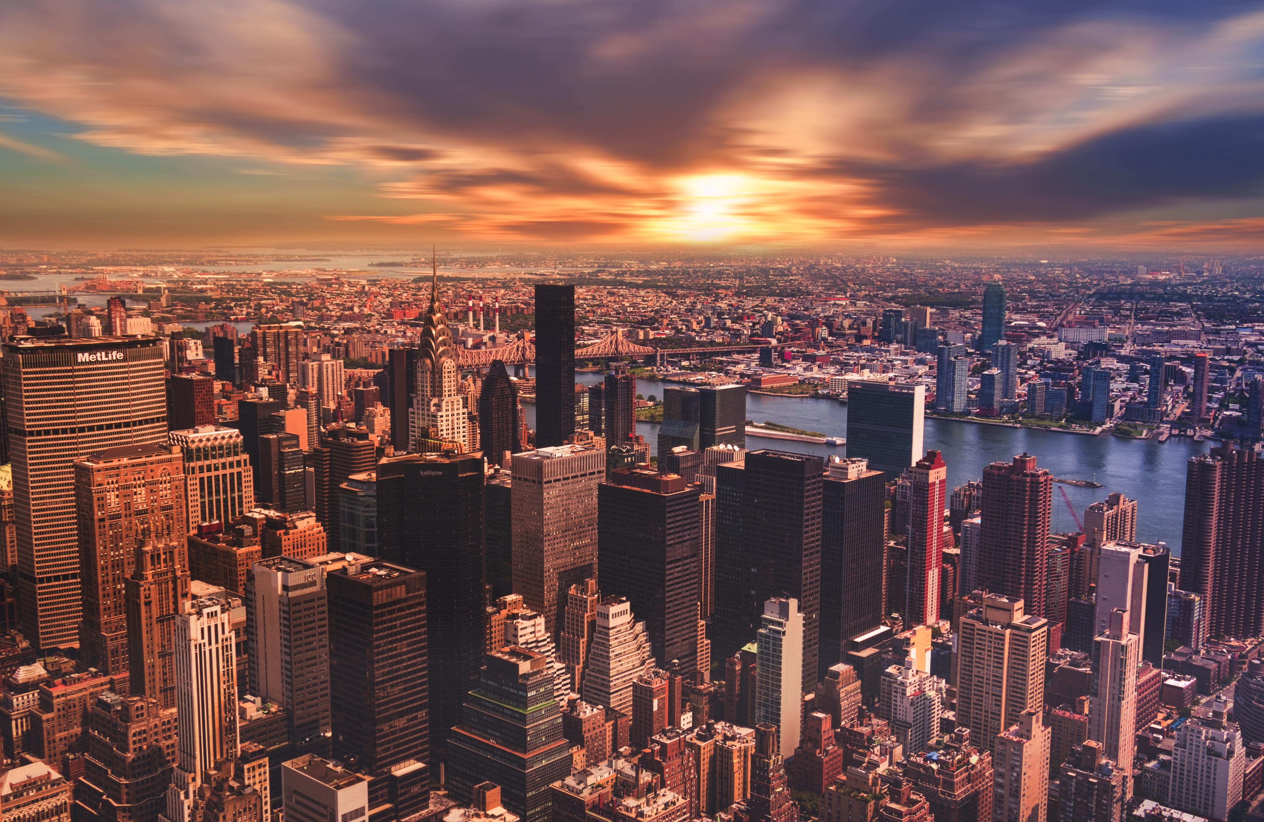 New York City | KPFA