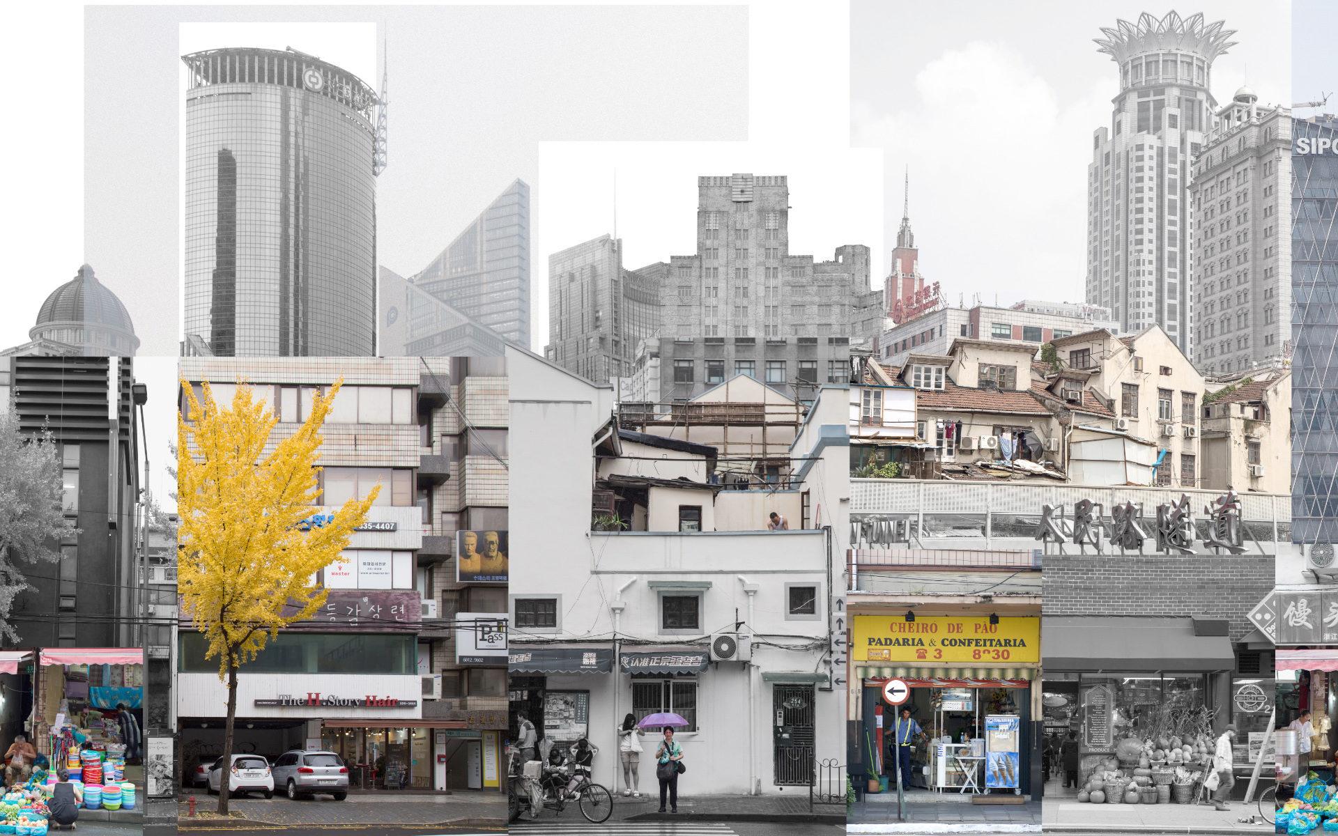 Random City — LETÍCIA LAMPERT