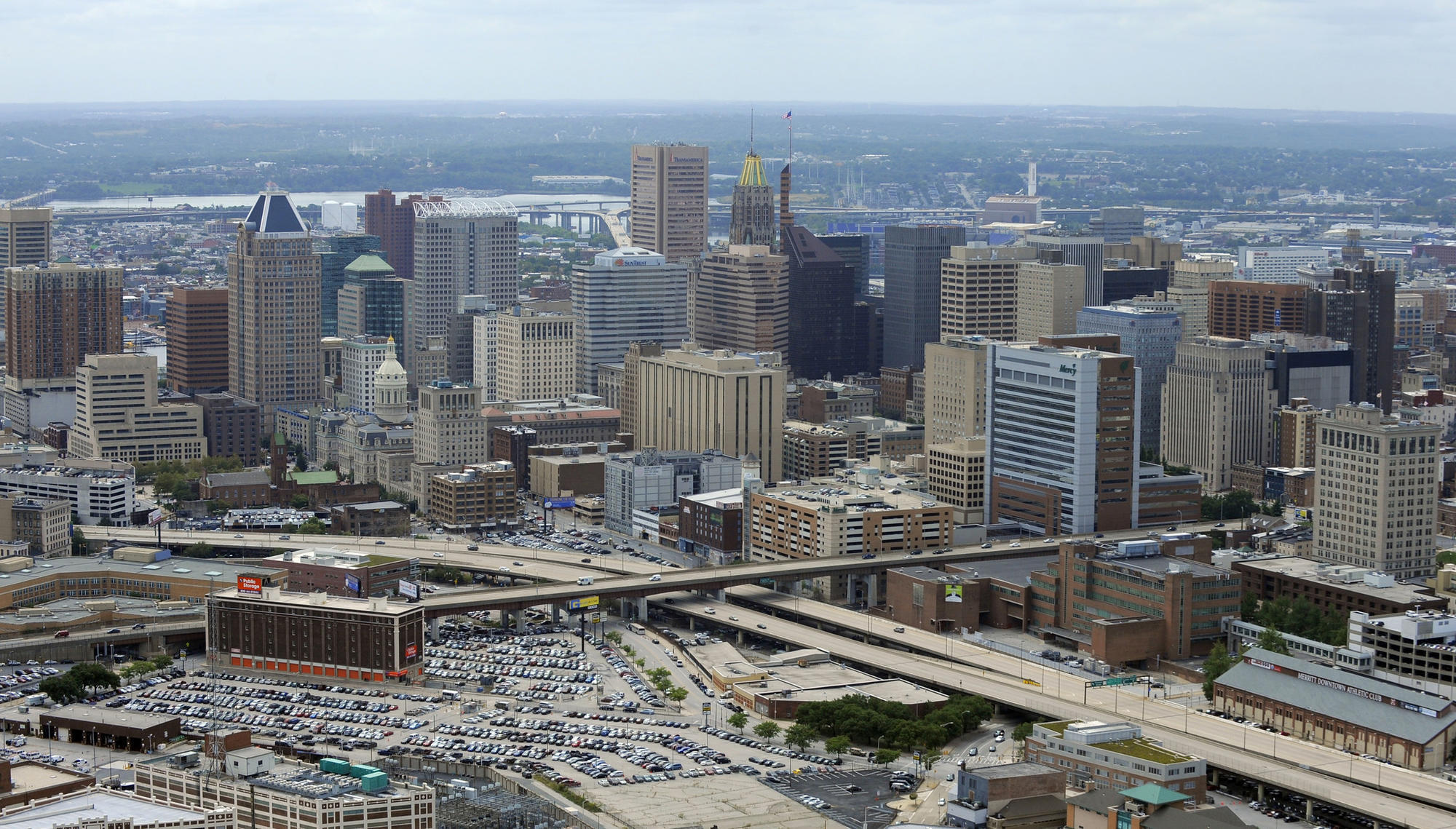 USA Today names Baltimore 'the nation's most dangerous city ...