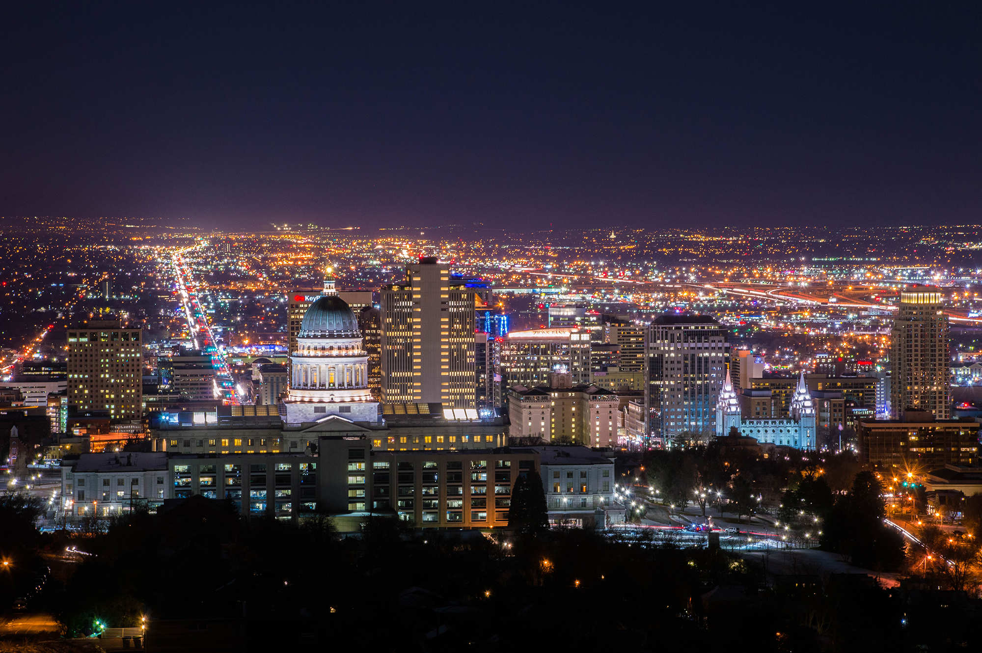How to Visit Salt Lake City - Things to Do, Lodging | Utah.com