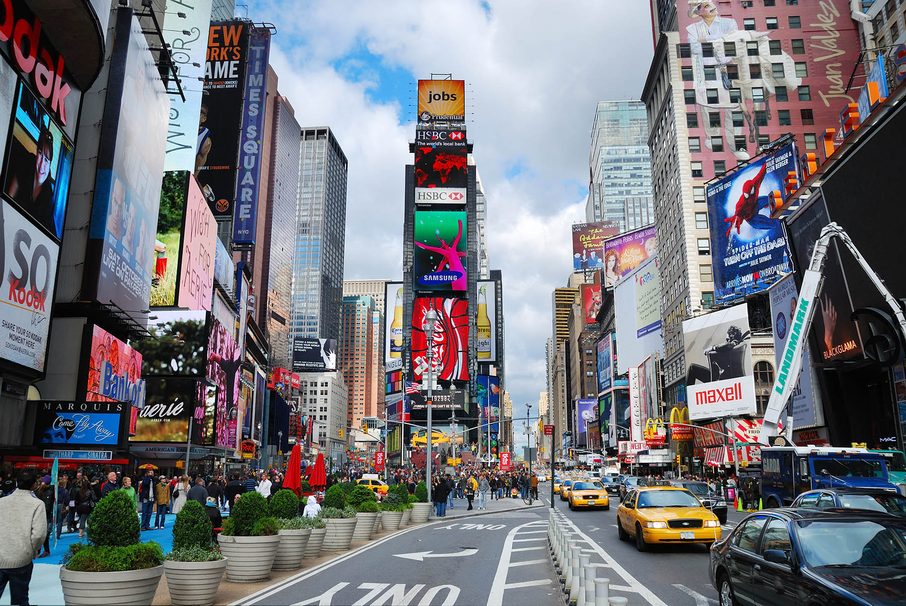 Book a Tour of New York City | NYC