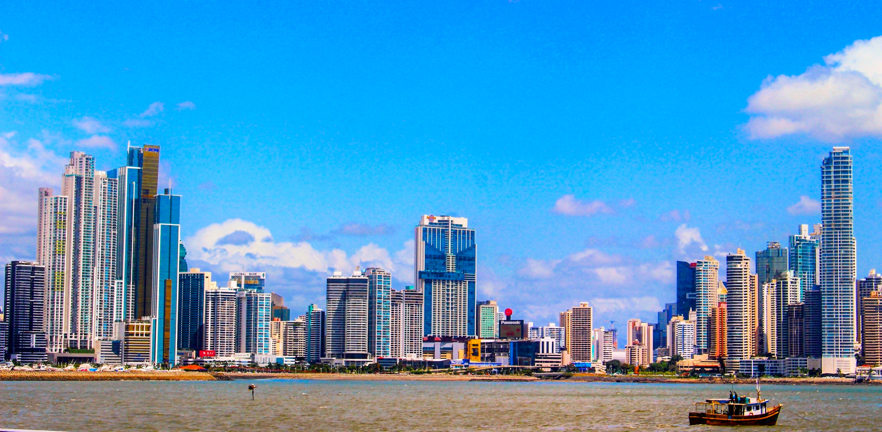 List of tallest buildings in Panama City - Wikipedia