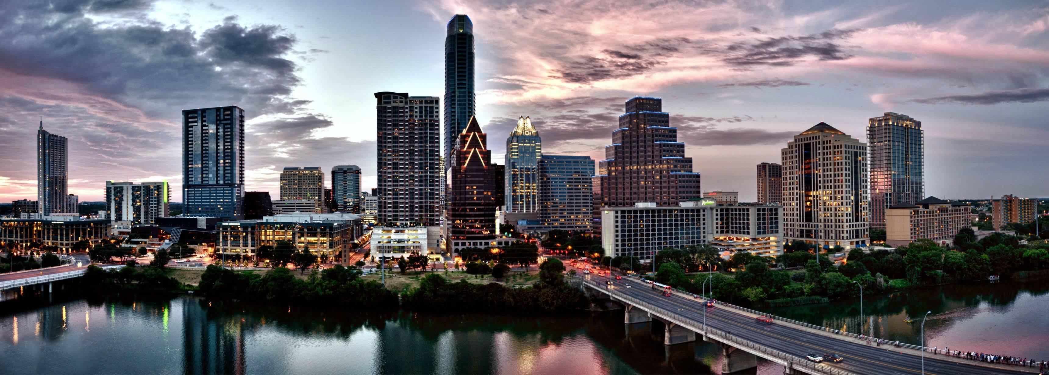 Austin's Start-Up Landscape