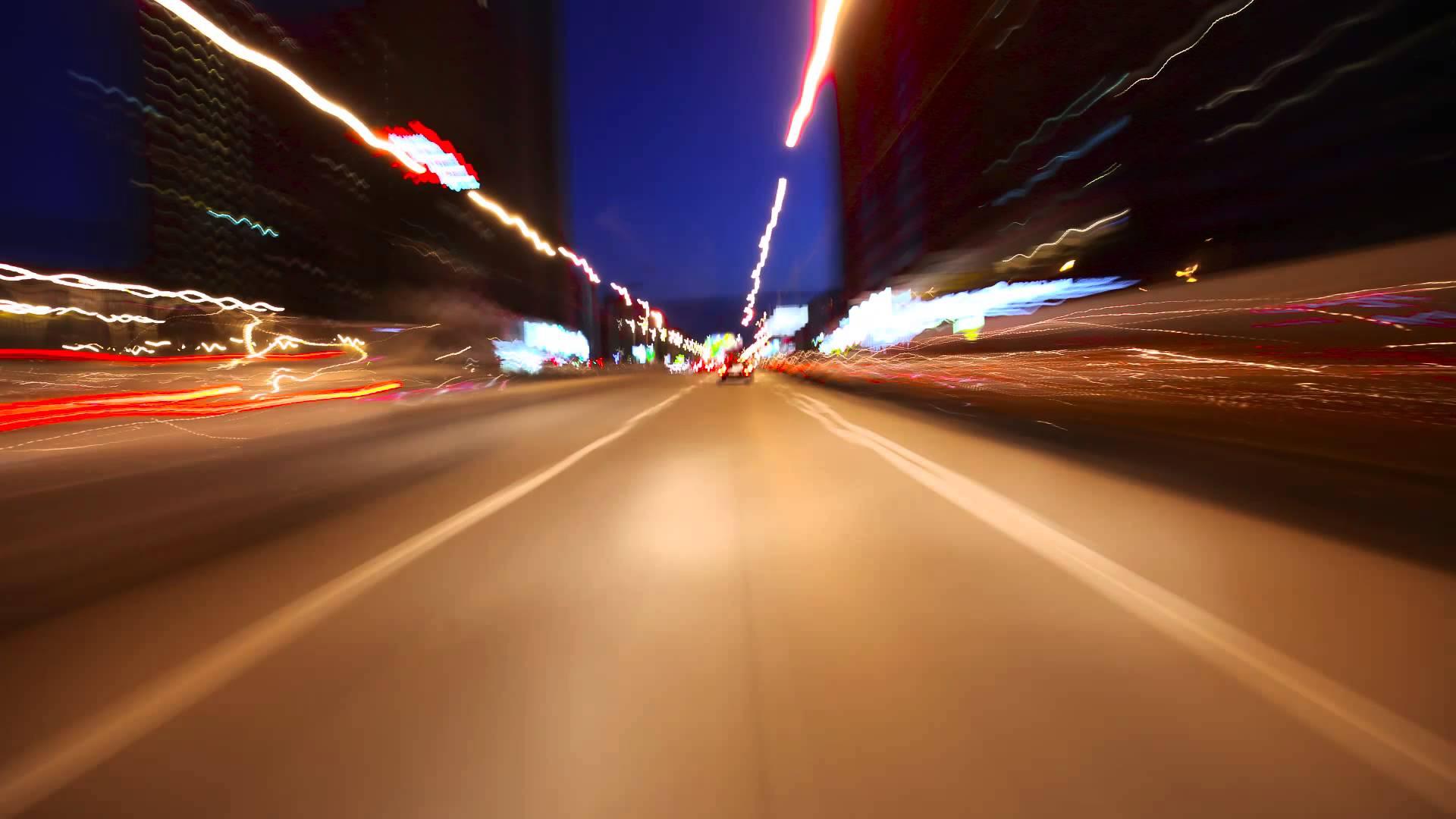 Night City Drive - YouTube