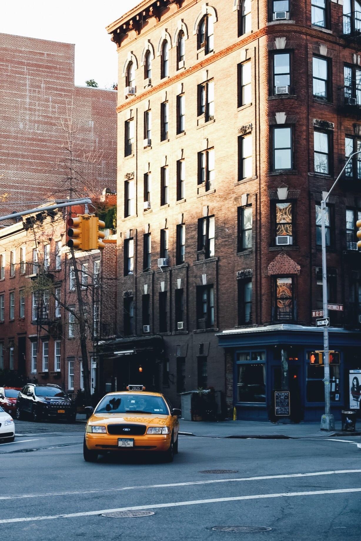 City Drive, Cab, Car, City, Drive, HQ Photo