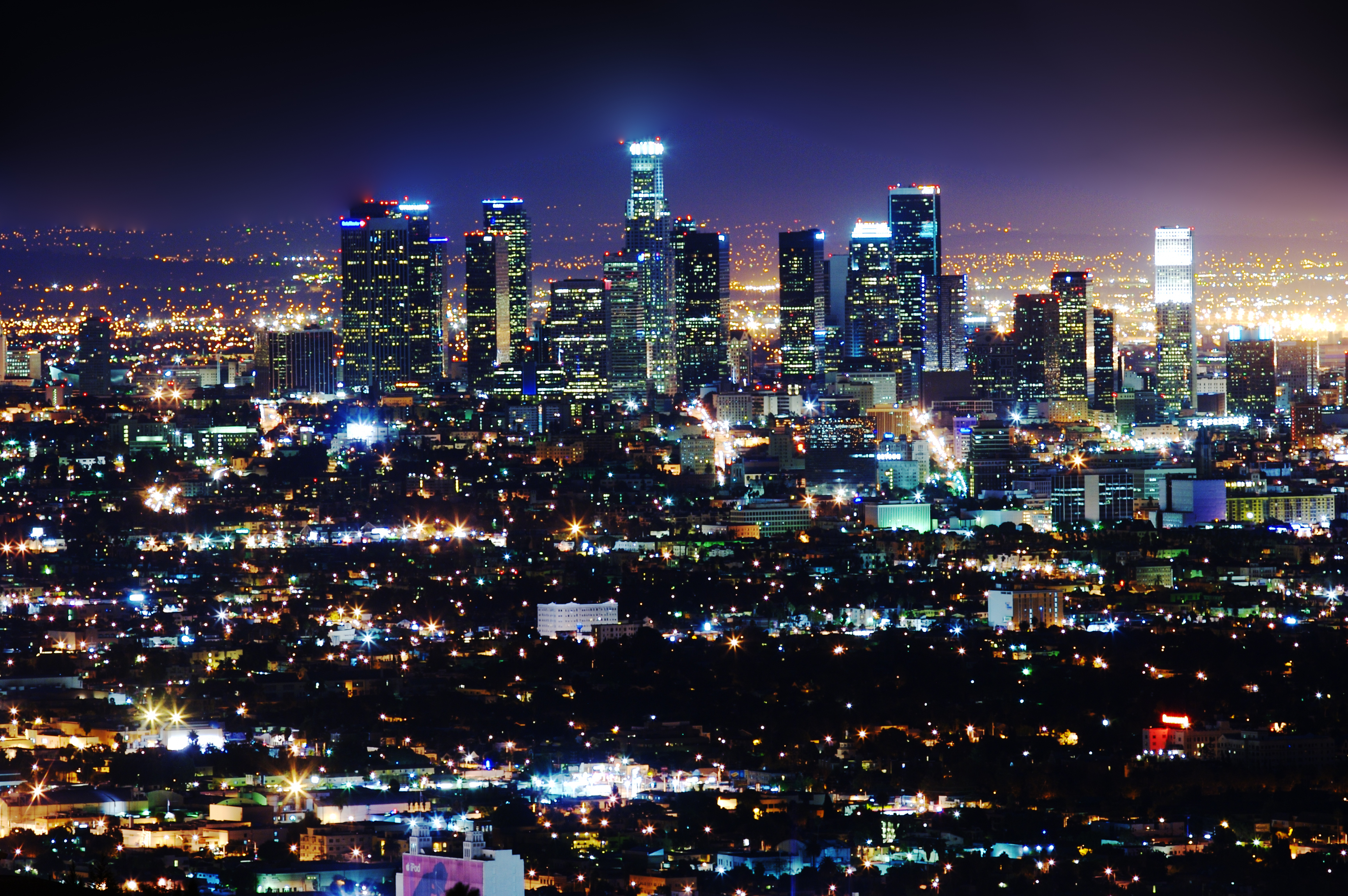 The City of Los Angeles and Philips Lighting pilot new pathway to ...