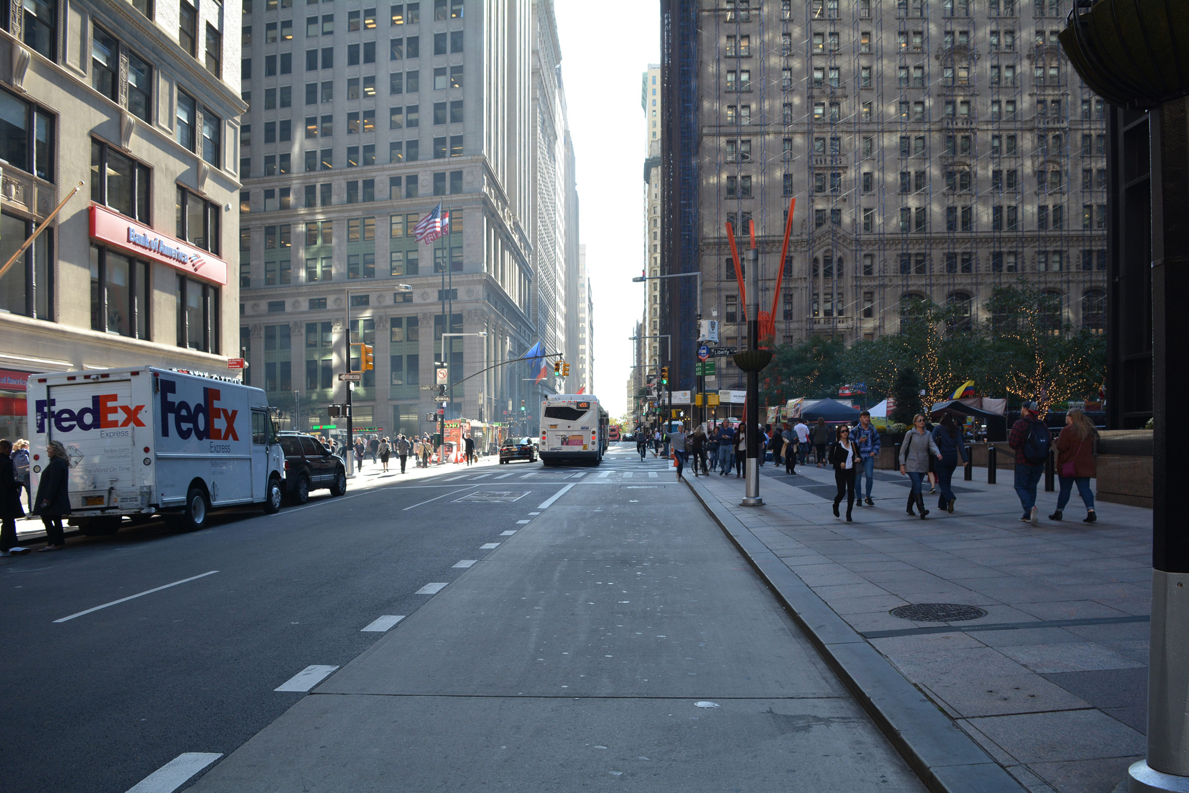 On city streets, prioritize people over cars - The Fourth Regional Plan