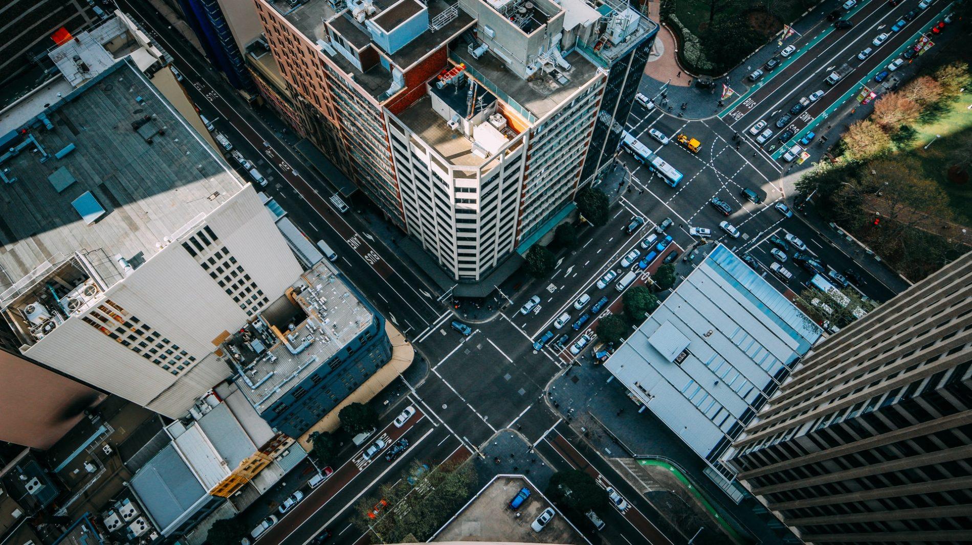 city-top-view - APQ Global Limited (LON:APQ)