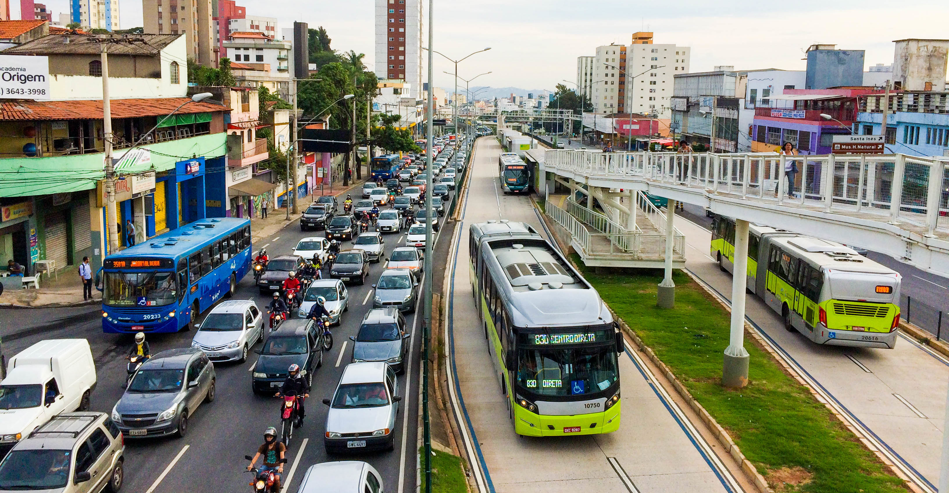Interview with Dan Chatman: Integrating Public Transport with Bus ...