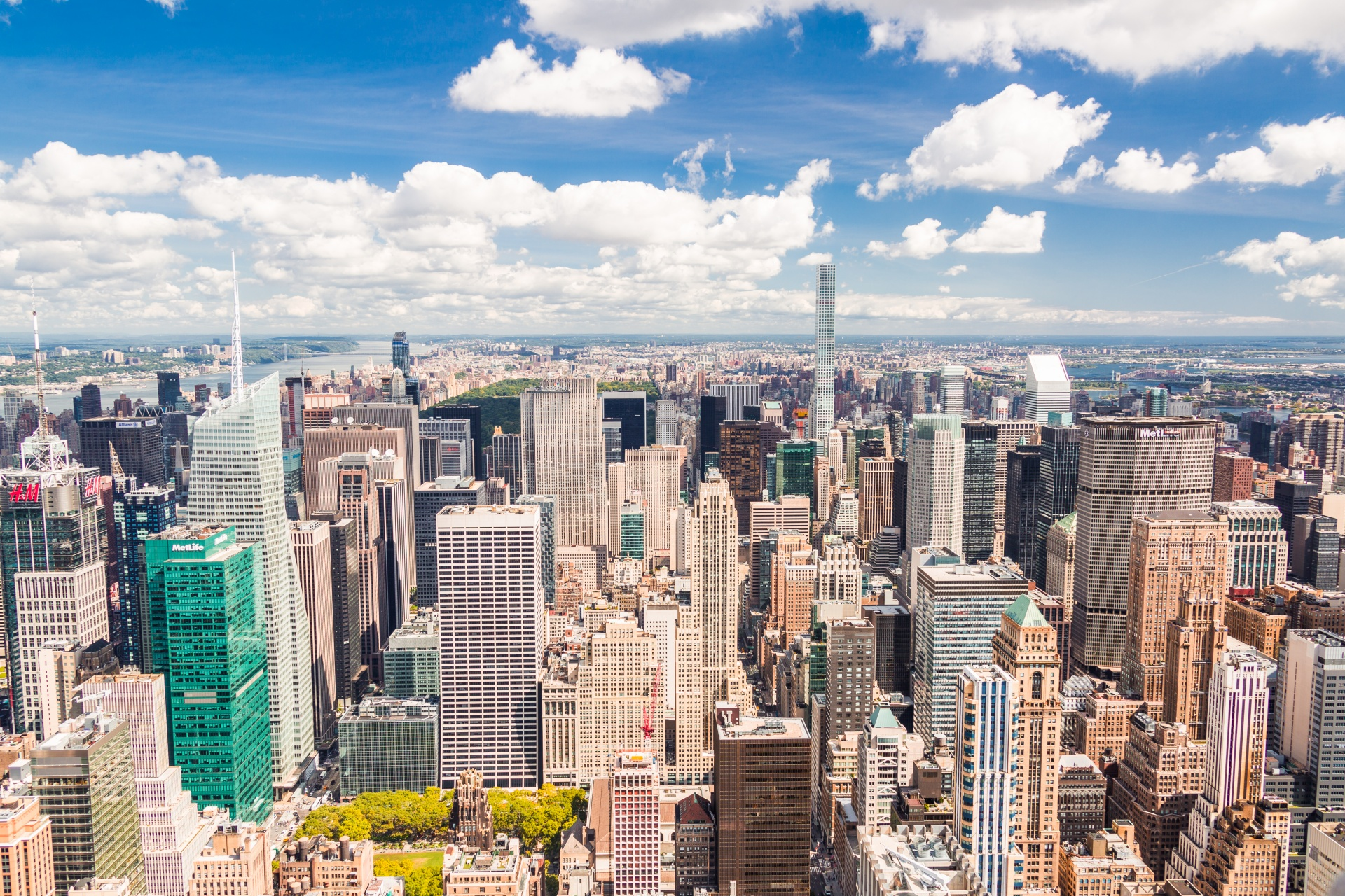 New York City View Free Stock Photo - Public Domain Pictures