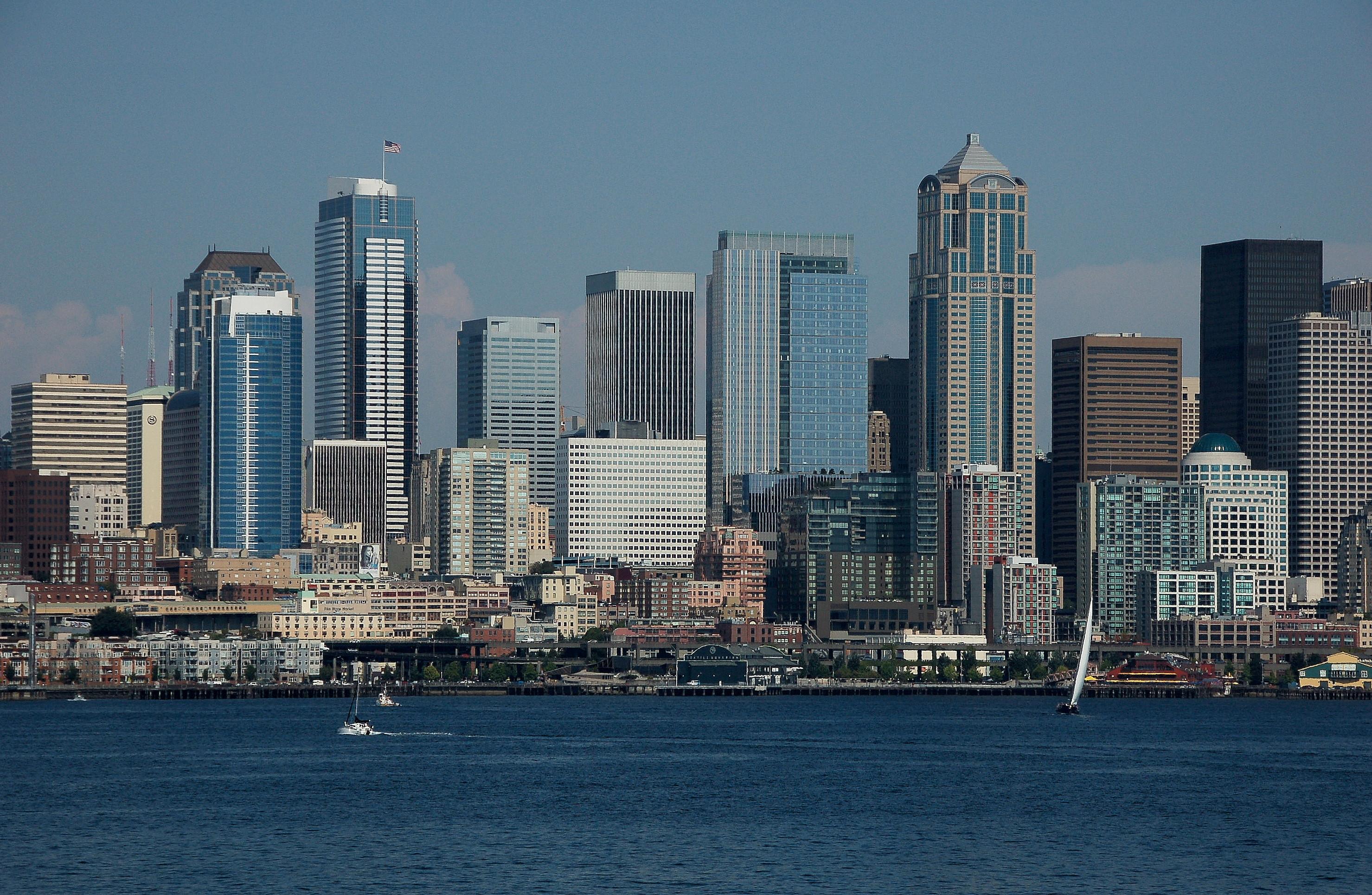 File:Seattle Washington Cityscape Photography.jpg - Wikimedia Commons