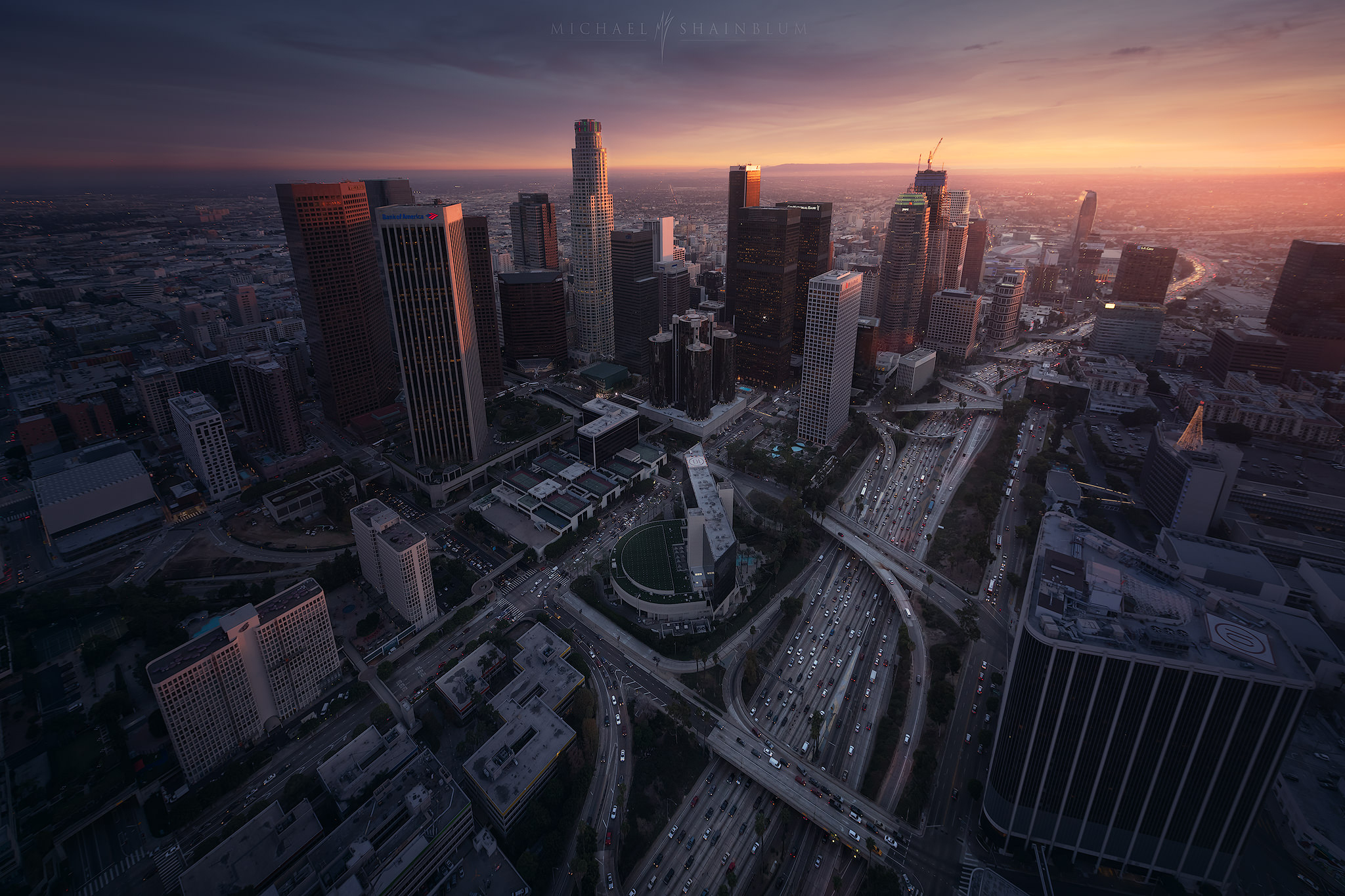 Some new Landscape Photography and Cityscape Images! - Michael ...