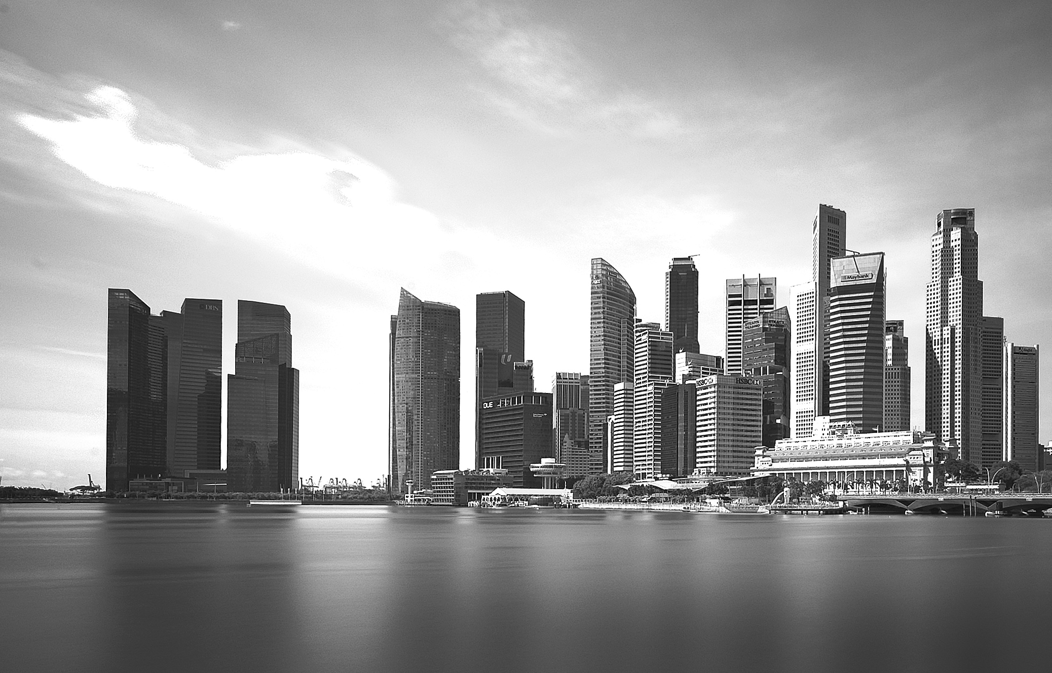 cityscape | Megsoft Consulting