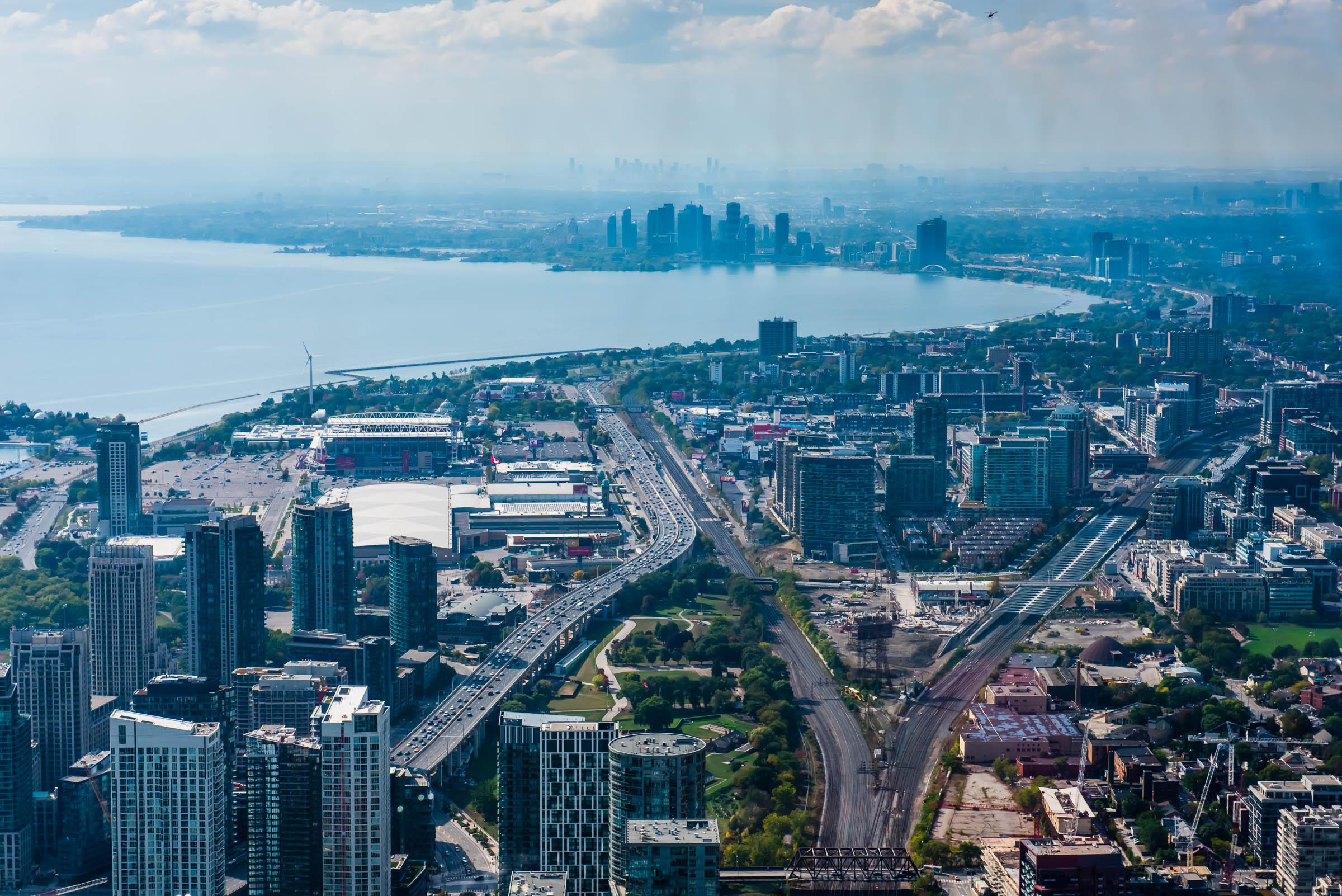 Canada Cityscape | Olga FineArts Photography | Fine Art Prints ...