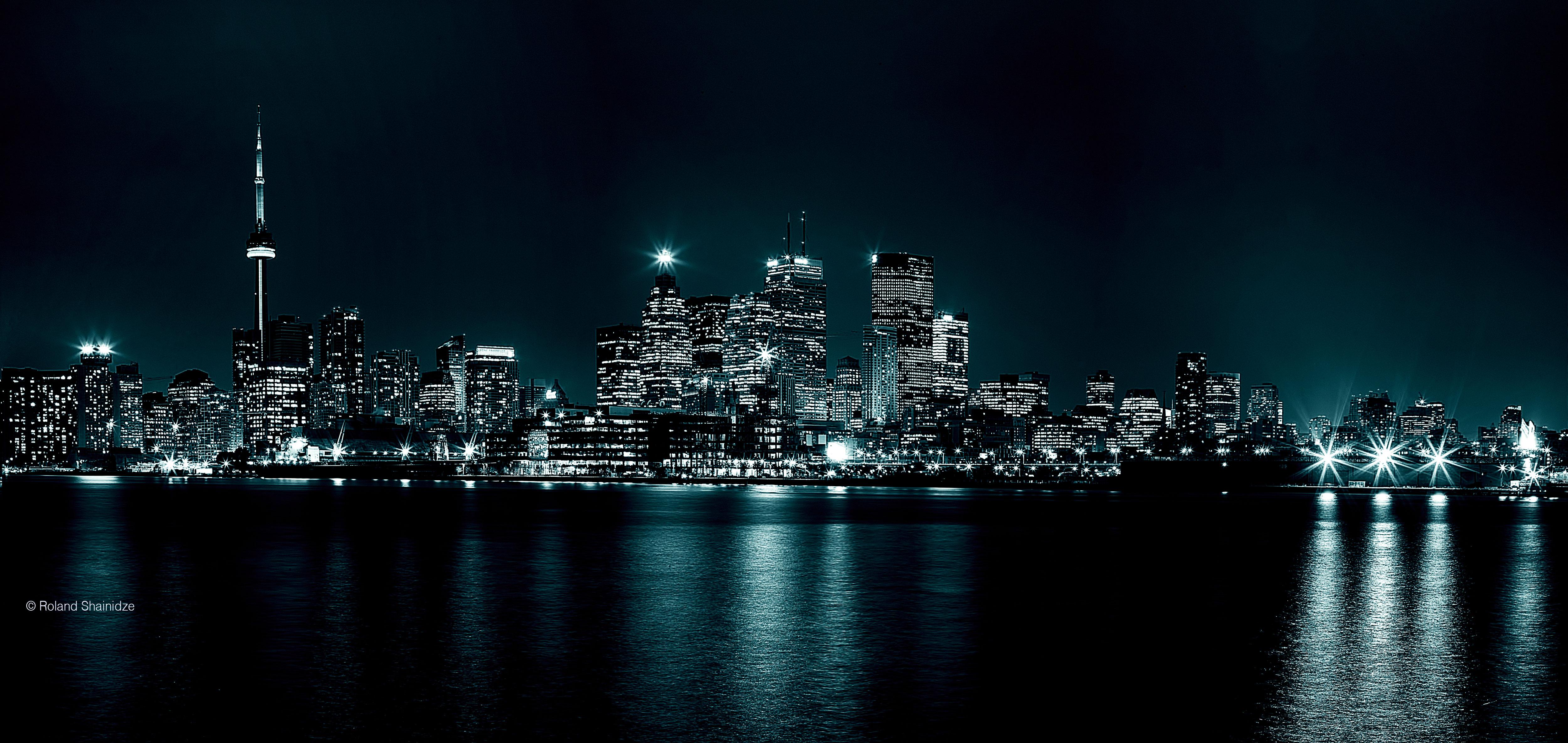 cityscape - Topaz Labs Blog